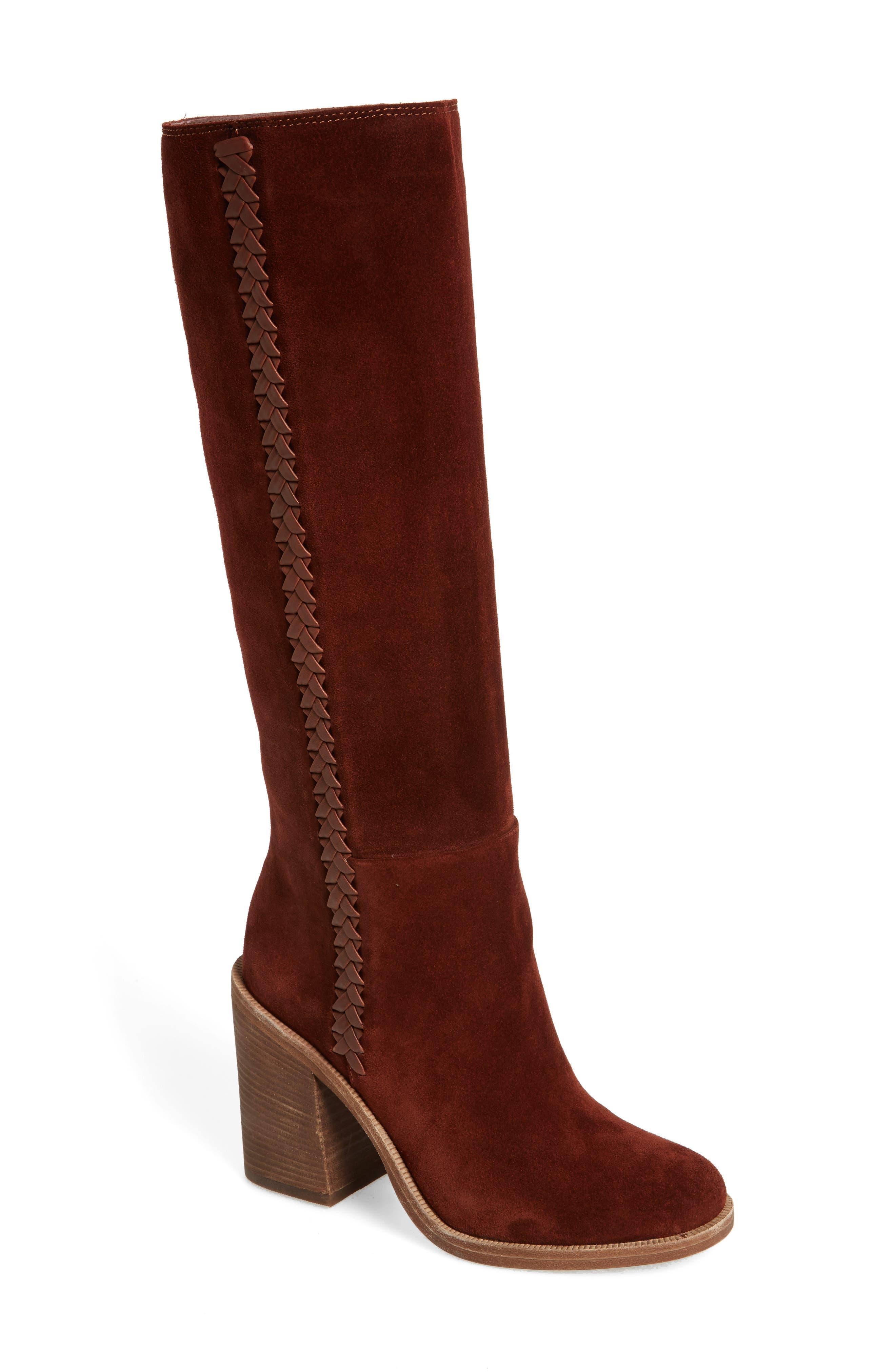 UGG® Maeva Knee High Boot (Women)