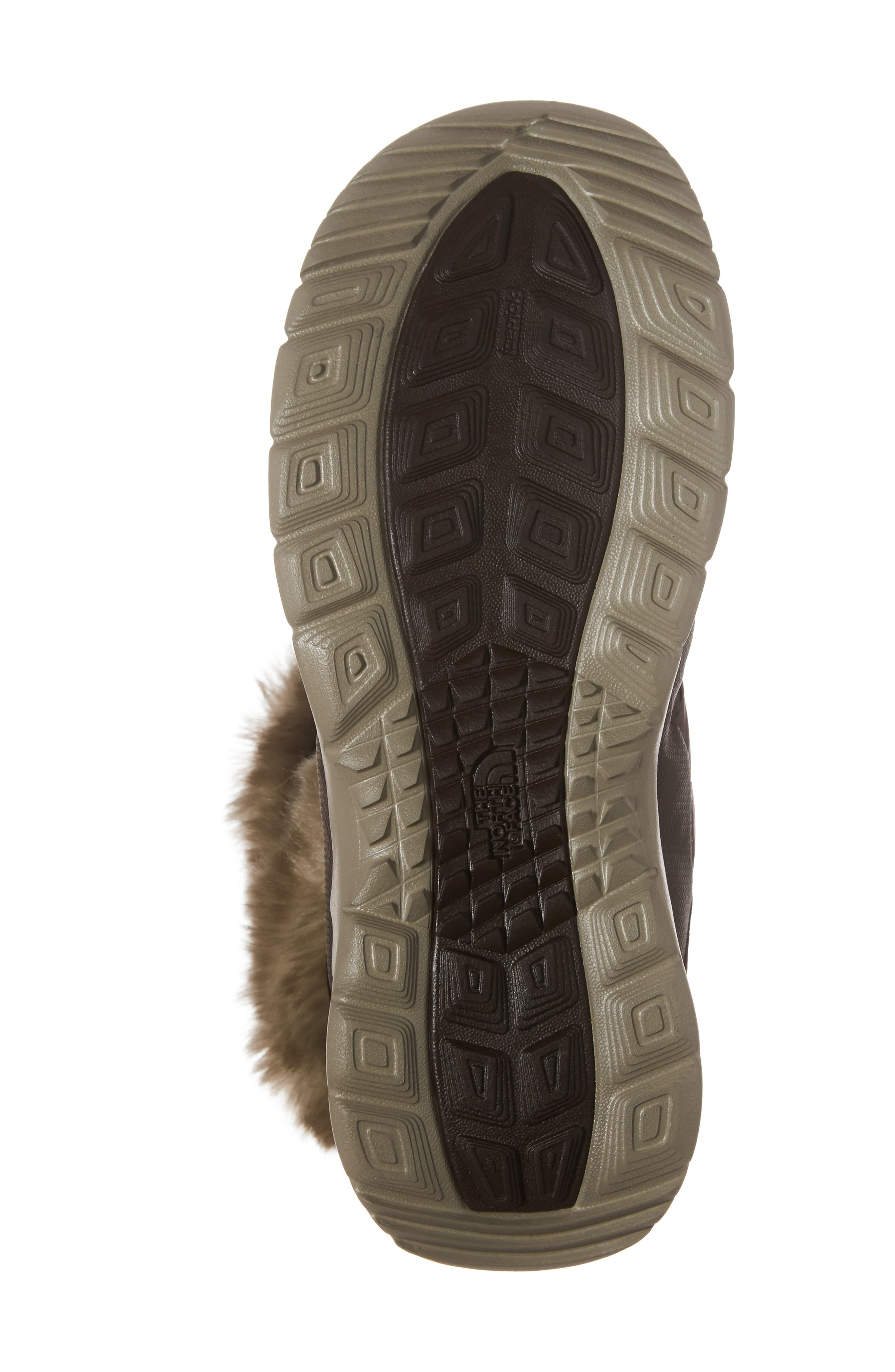 Alternate Image 6  - The North Face Microbaffle Waterproof ThermoBall™ Insulated Winter Boot (Women)