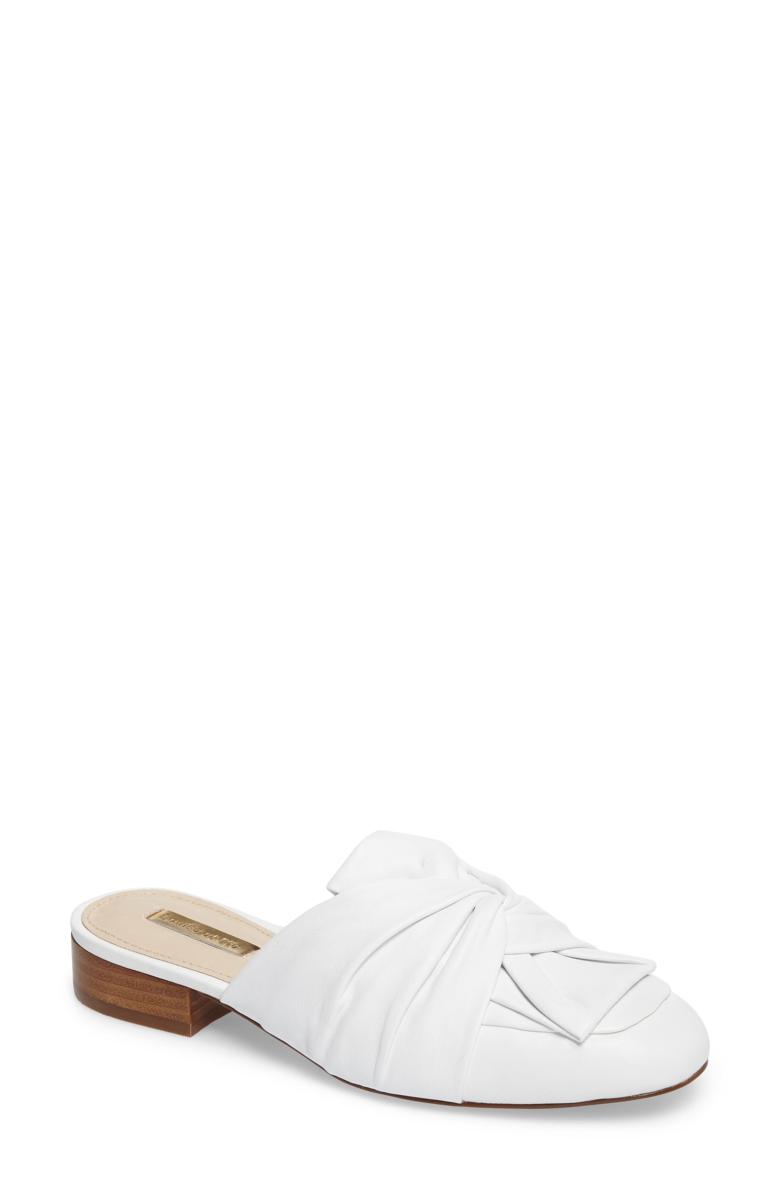 Louise et Cie Bylot Twist Mule (Women)