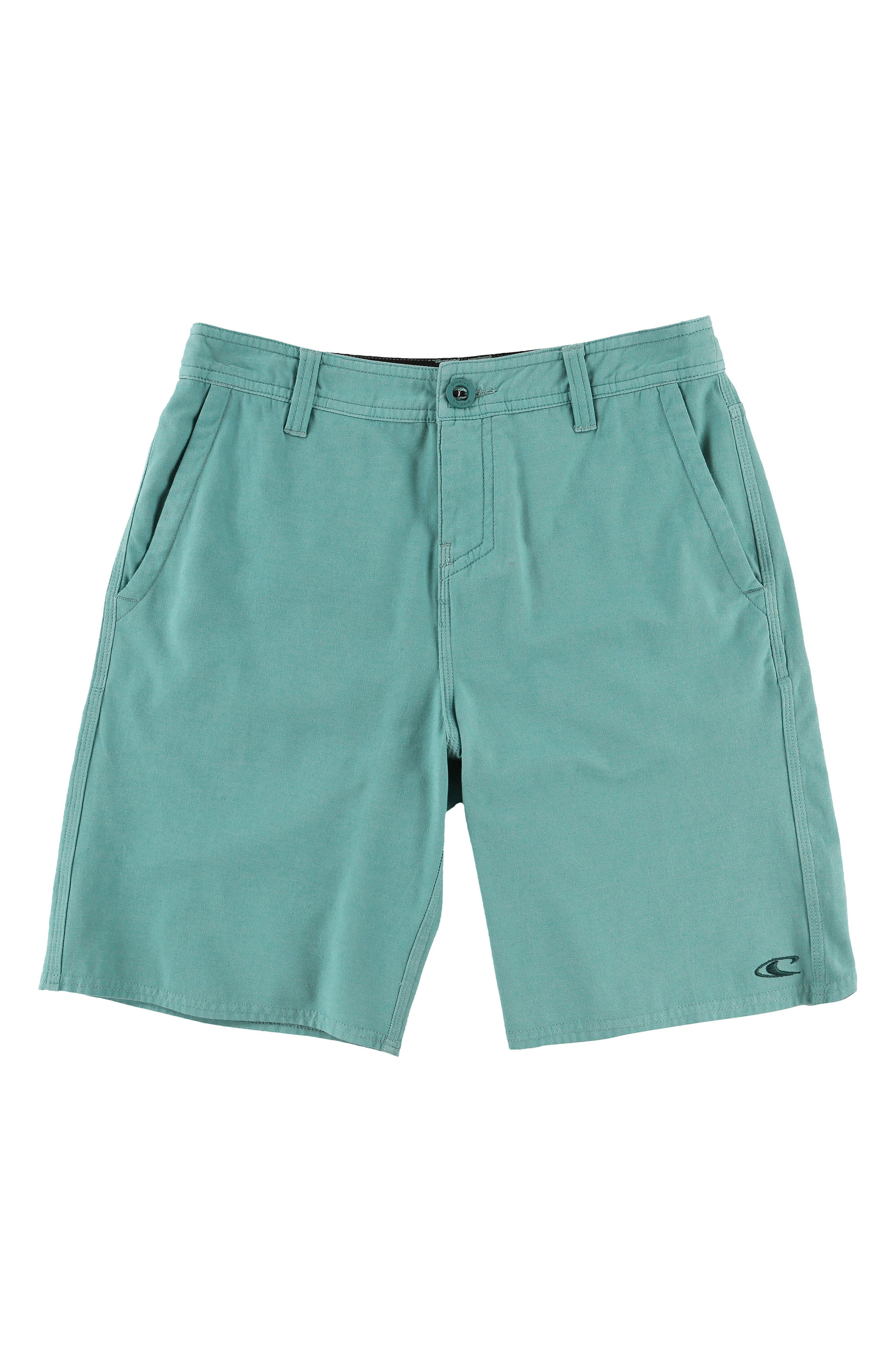 Main Image - O'Neill Locked Overdye Hybrid Shorts (Big Boys)