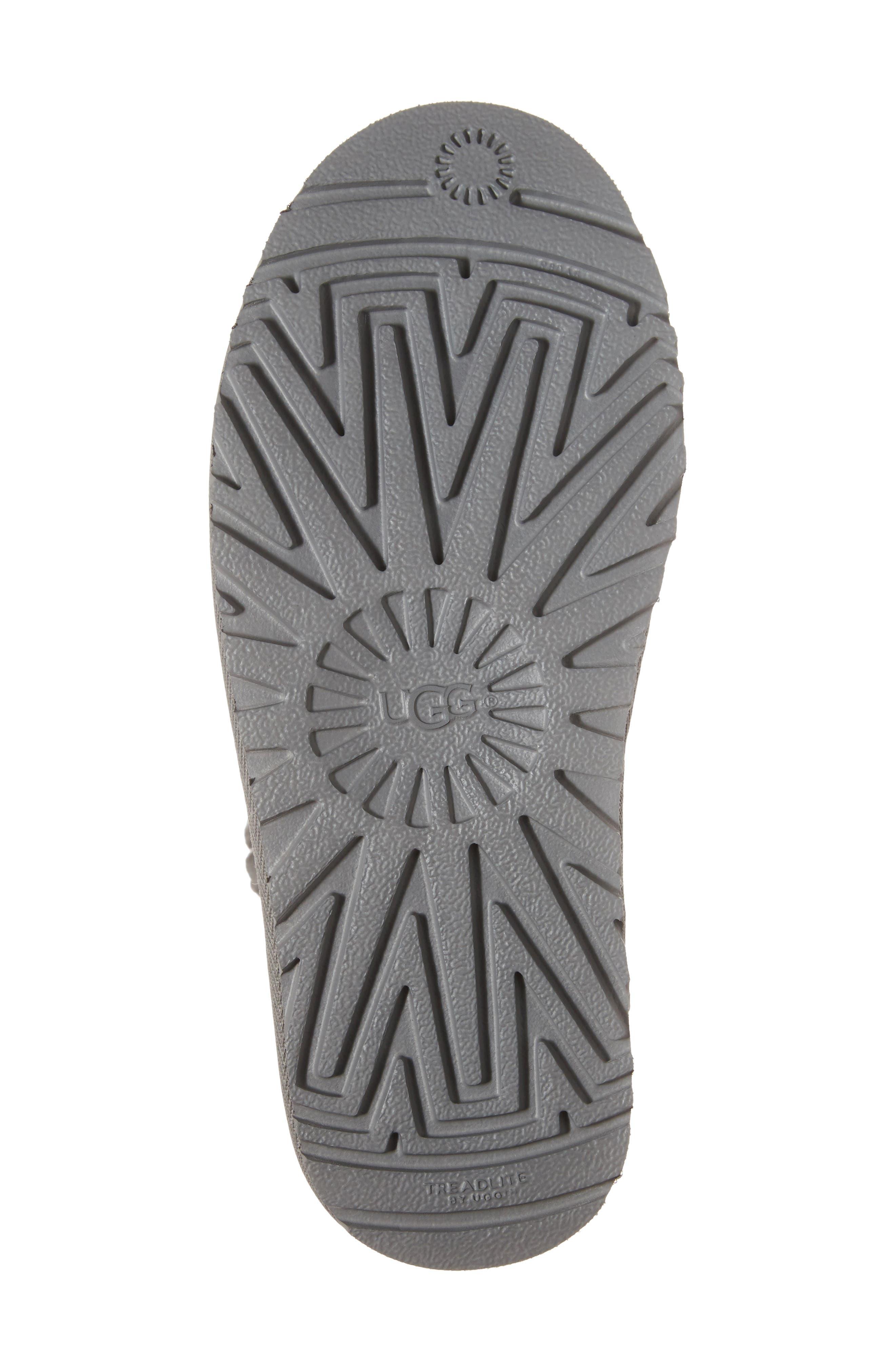 Kalla Boot,                             Alternate thumbnail 6, color,                             Seal Fabric