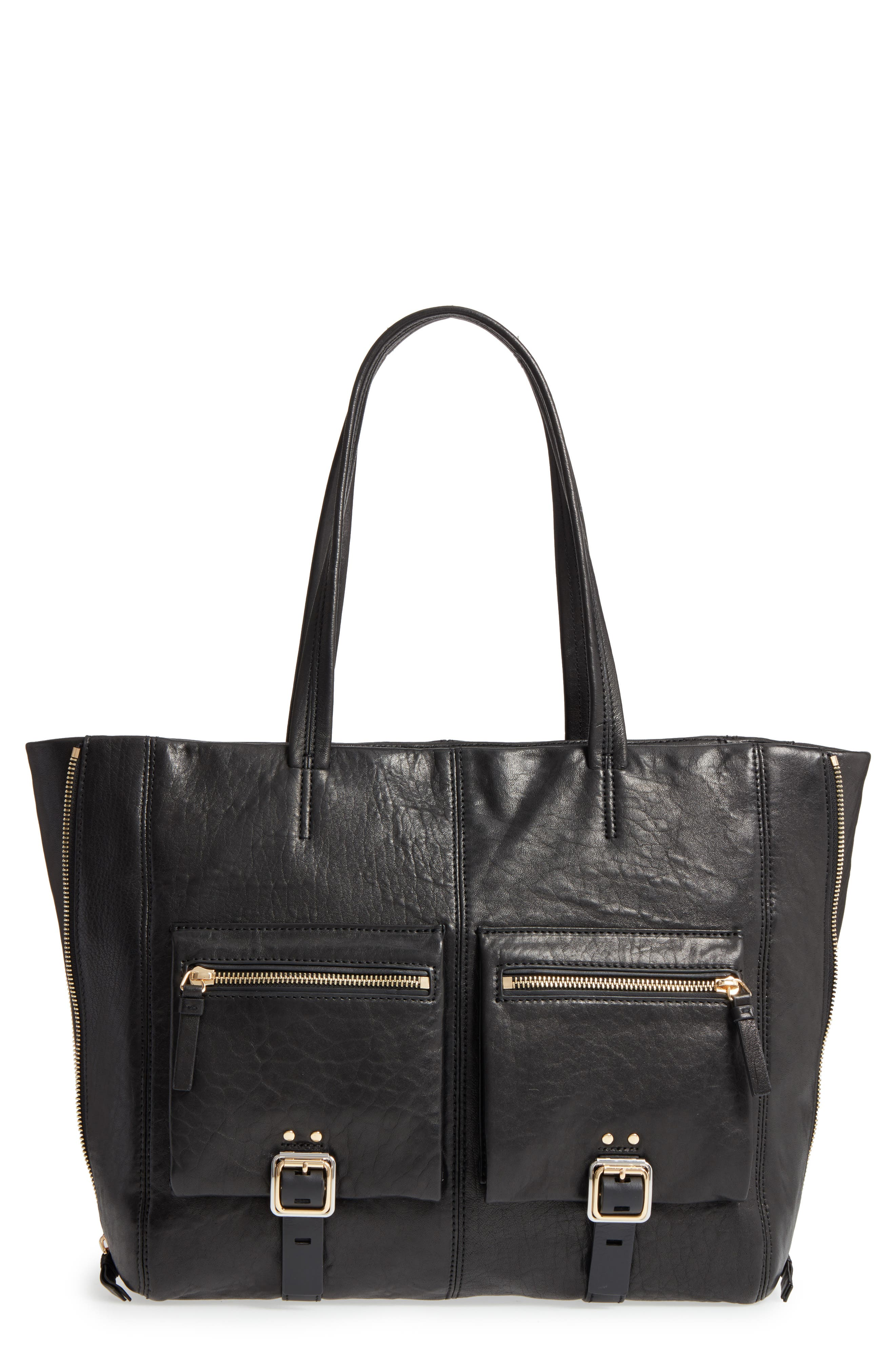 Vince Camuto Delos Leather Tote (Nordstrom Exclusive)