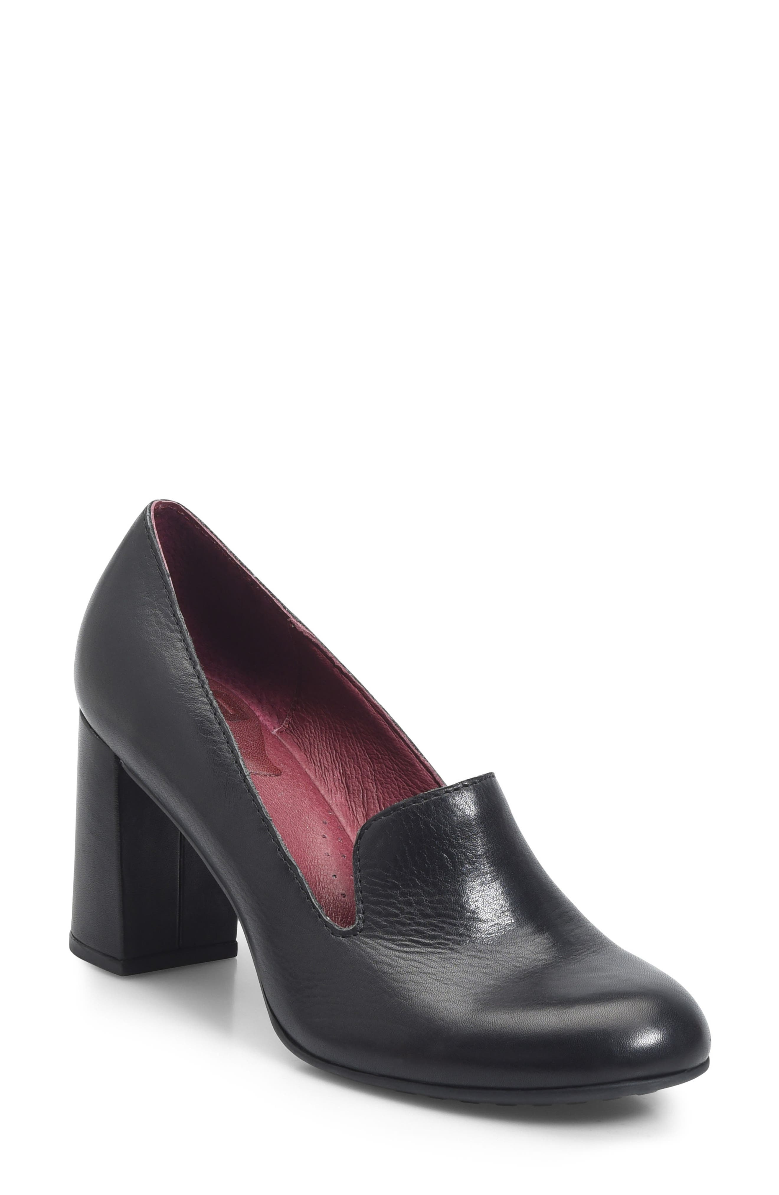 ONO Augustyn Block Heel Pump (Women)