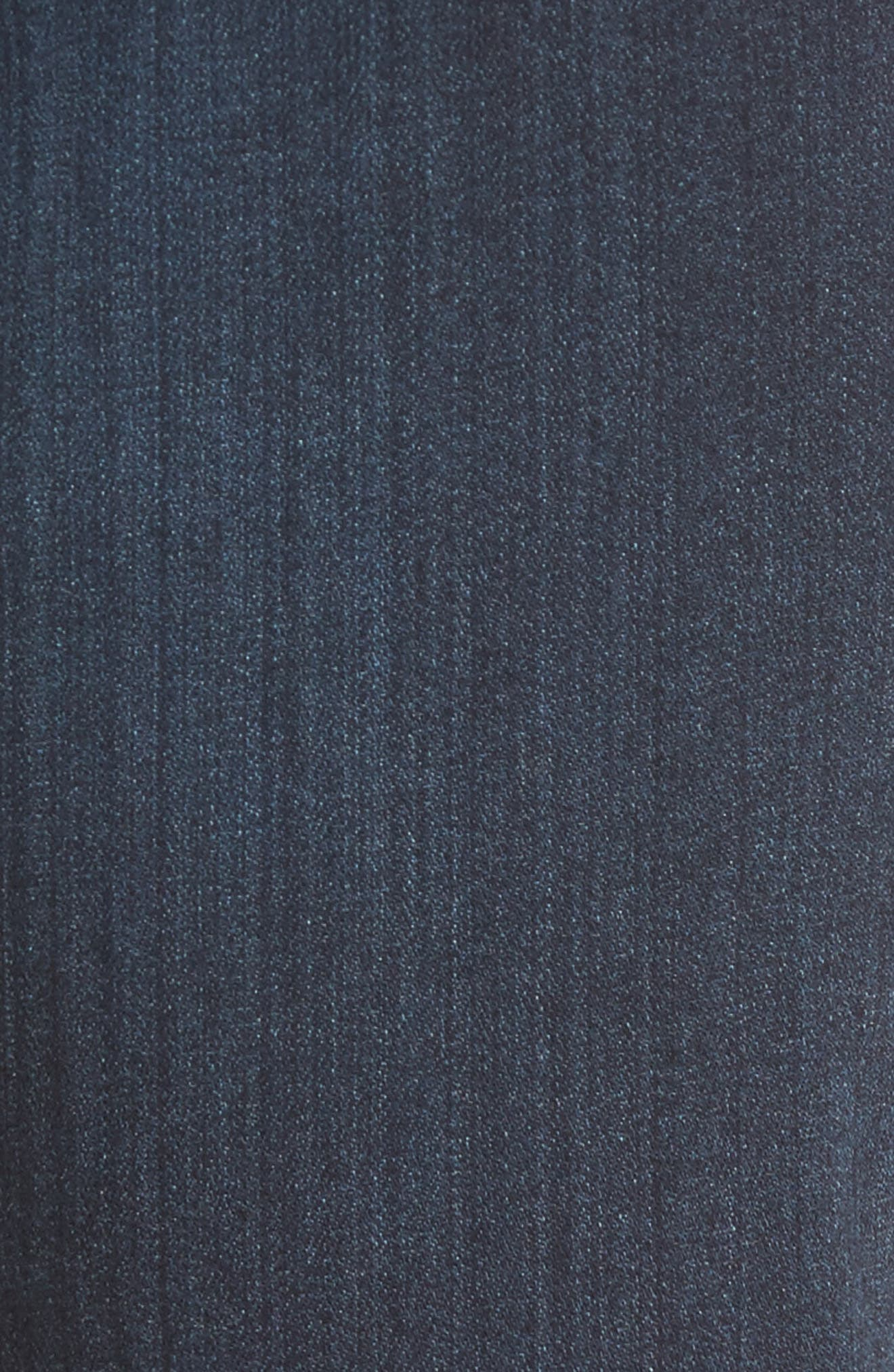 Alternate Image 5  - AG 'The New Angel' Bootcut Jeans (Gallant)
