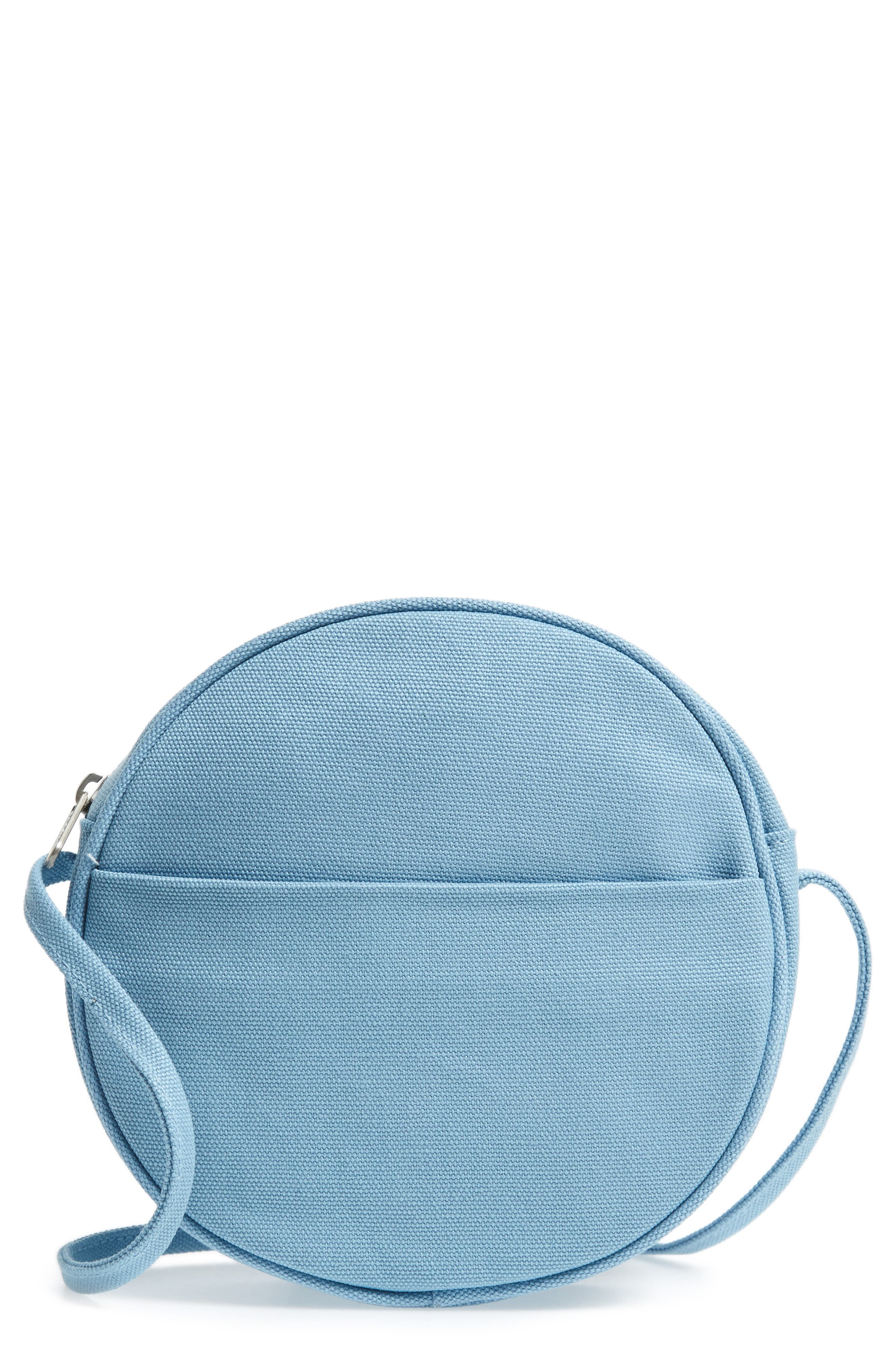 Baggu Small Canvas Shoulder Bag
