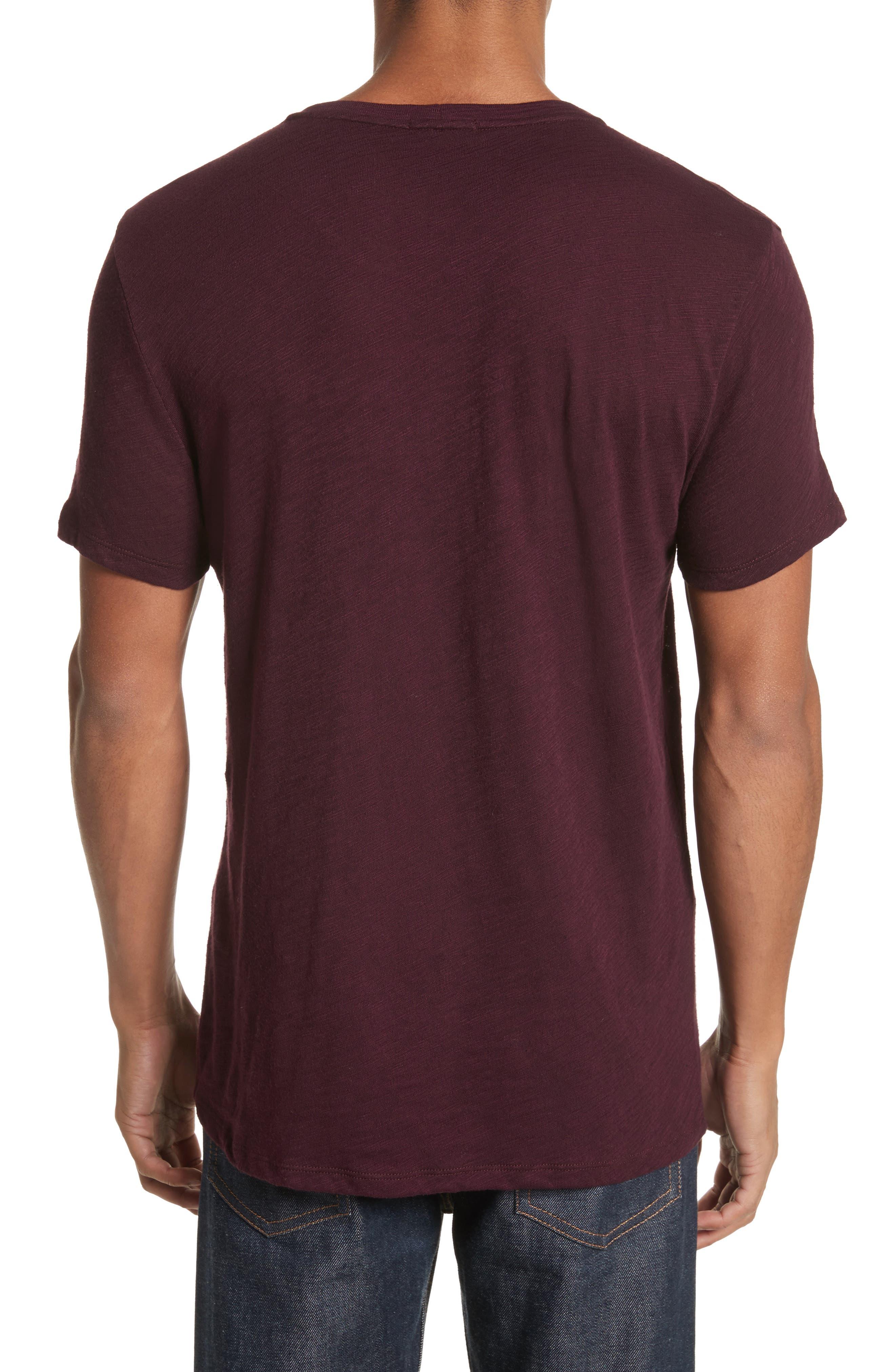 Alternate Image 2  - ATM Anthony Thomas Melillo Crewneck T-Shirt