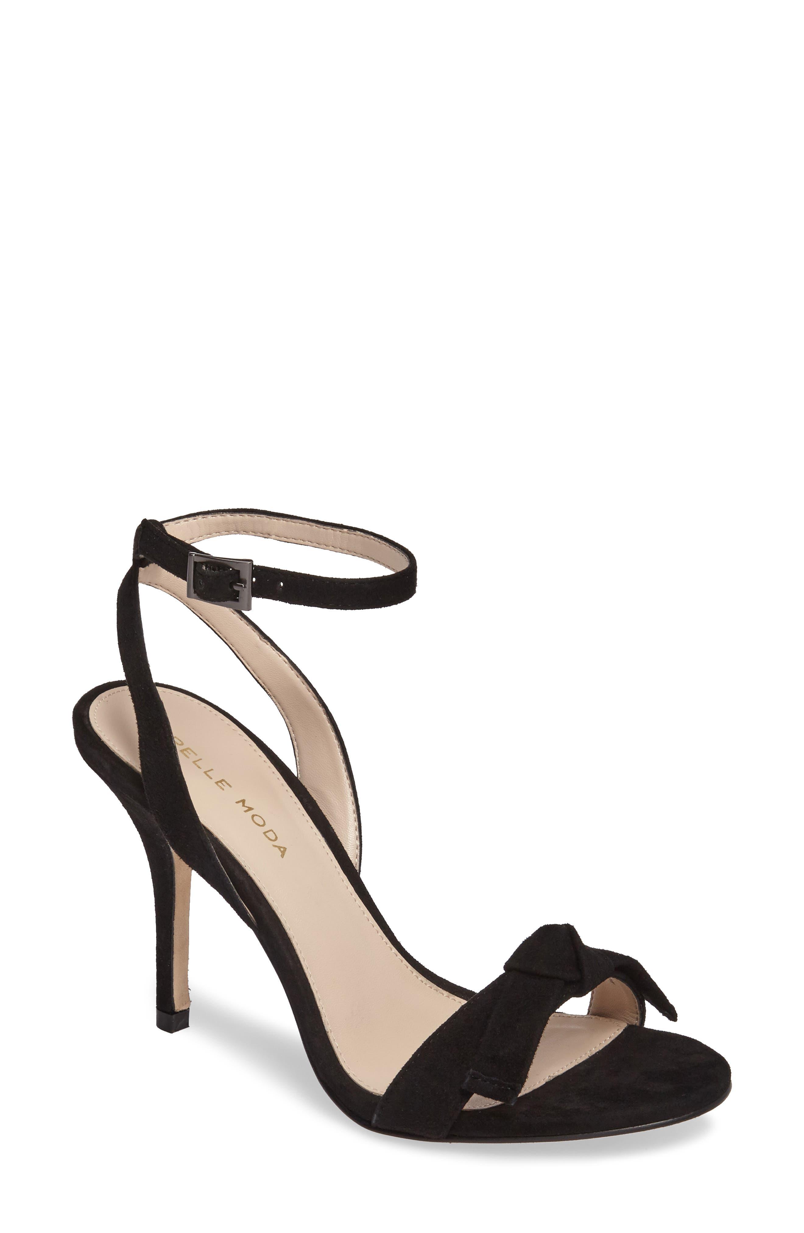 Pelle Moda Kim 2 Ankle Strap Sandal (Women)