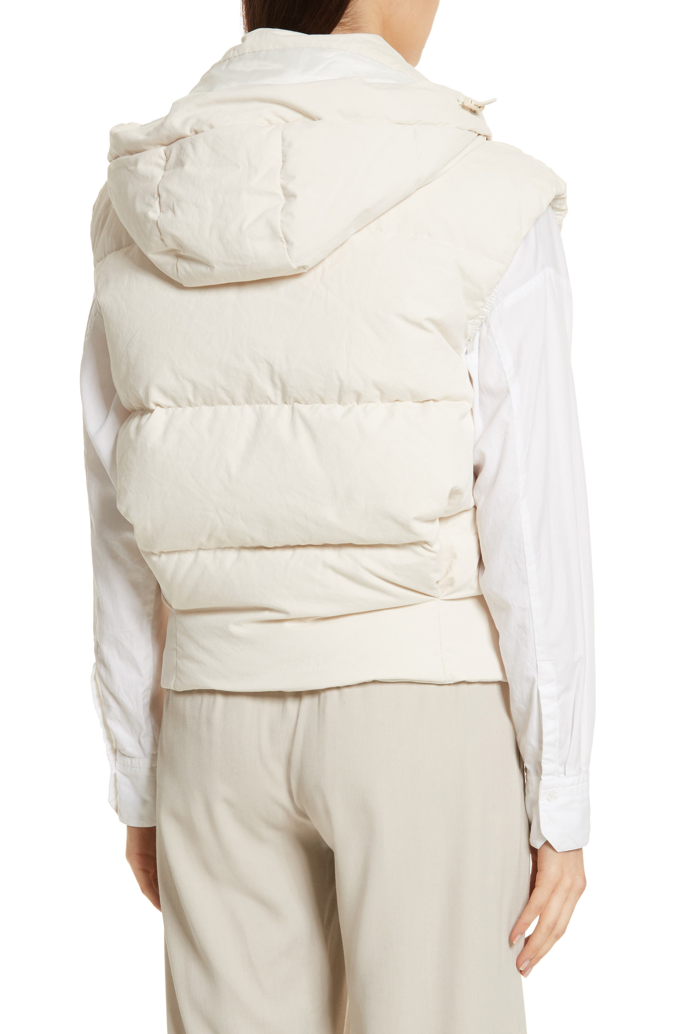 Alternate Image 2  - Vince Lightweight Down Puffer Vest