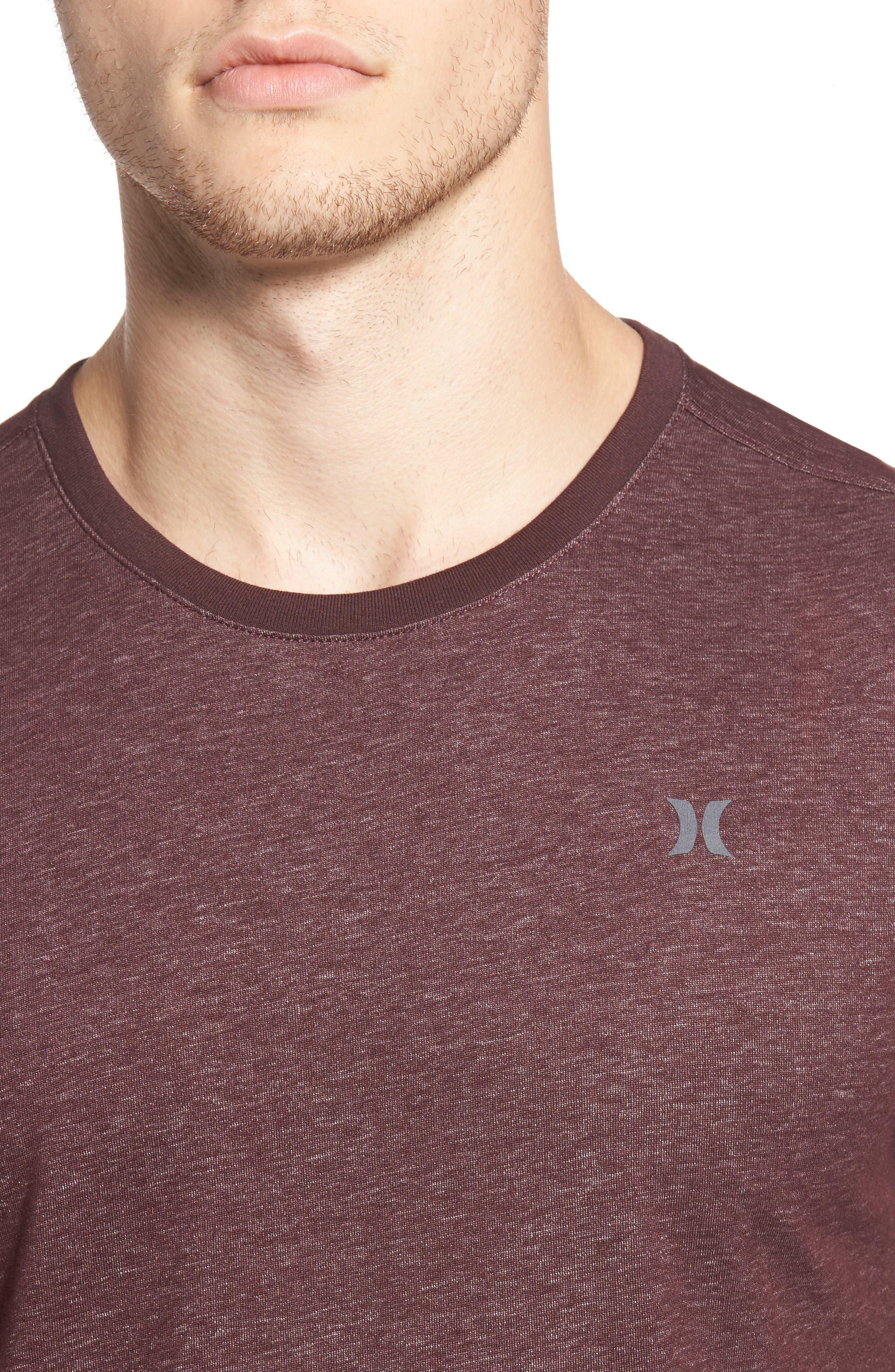 Alternate Image 4  - Hurley Lagos Snapper Dri-FIT T-Shirt