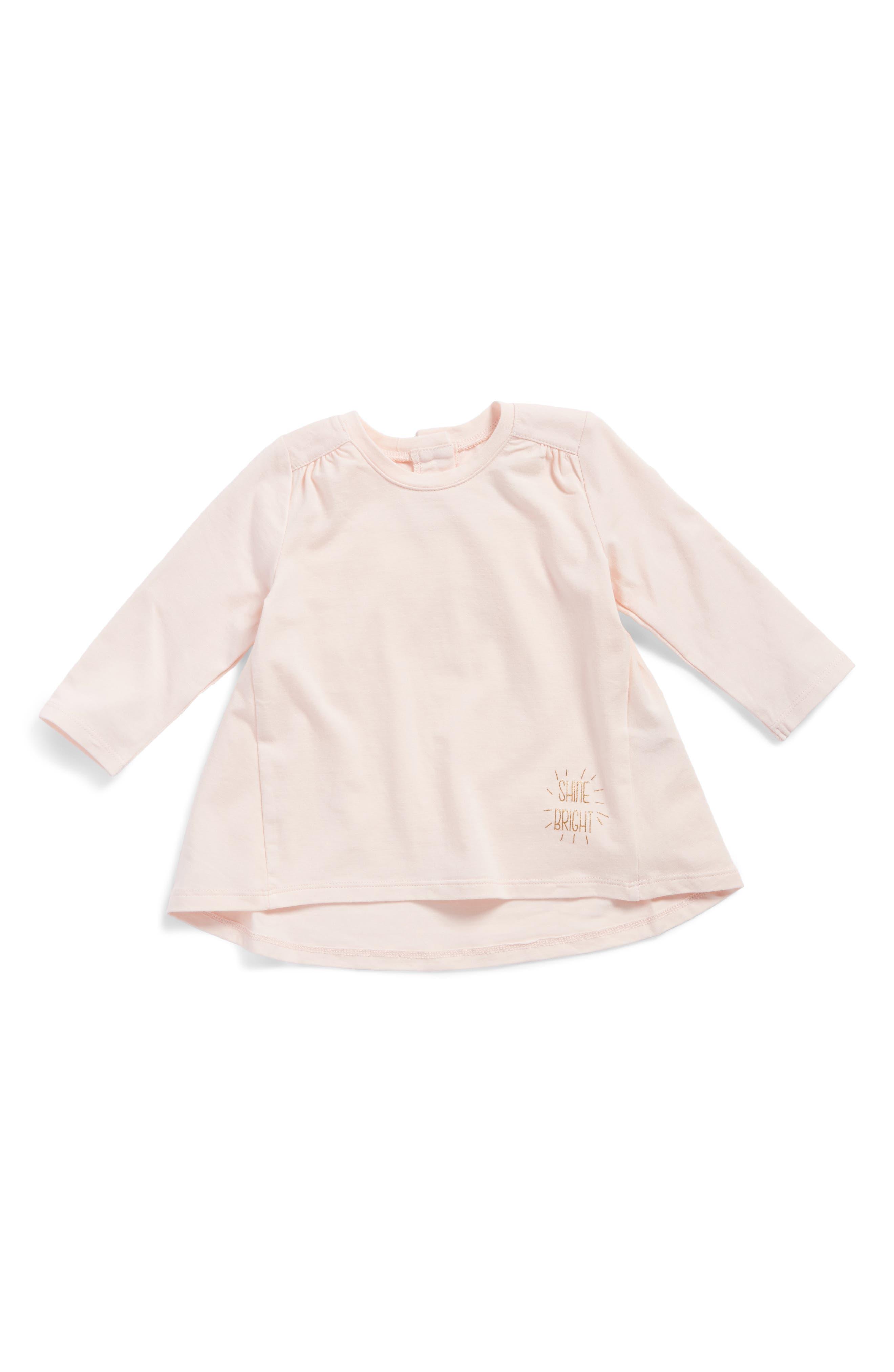 Robeez® High/Low Top (Baby Girls)