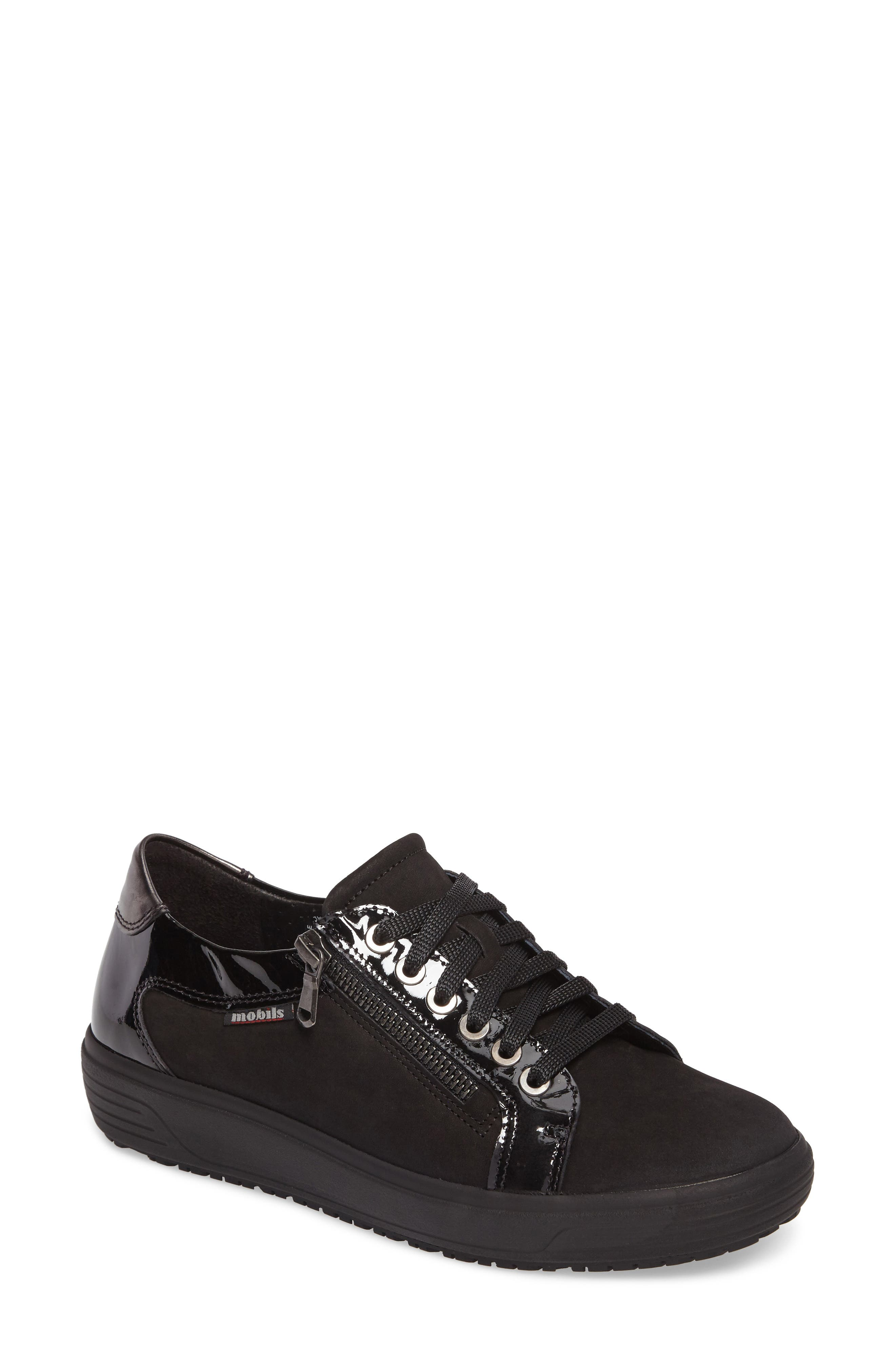 Mephisto Lenza Sneaker (Women)