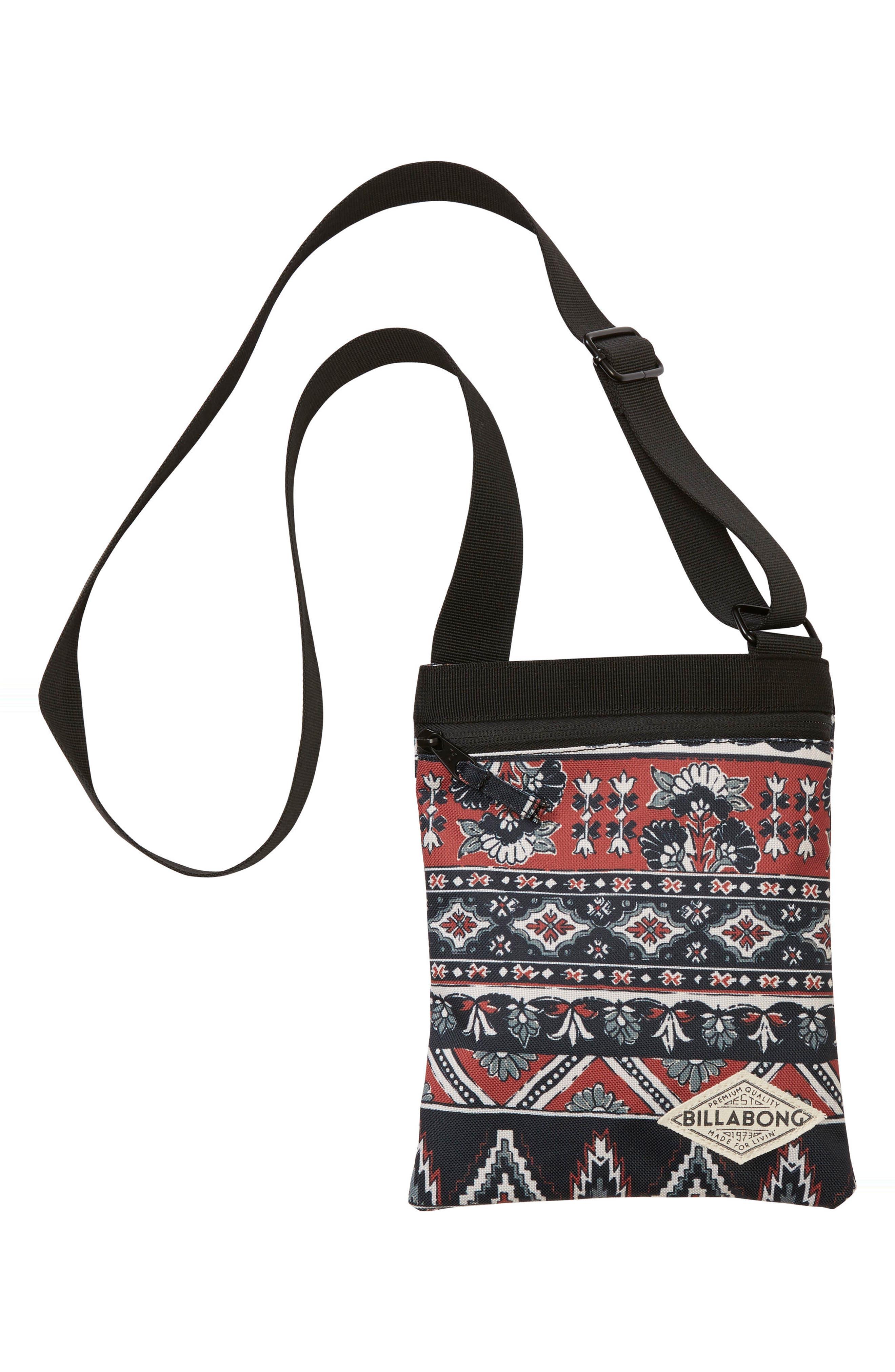 Billabong Good Vibes Crossbody Bag
