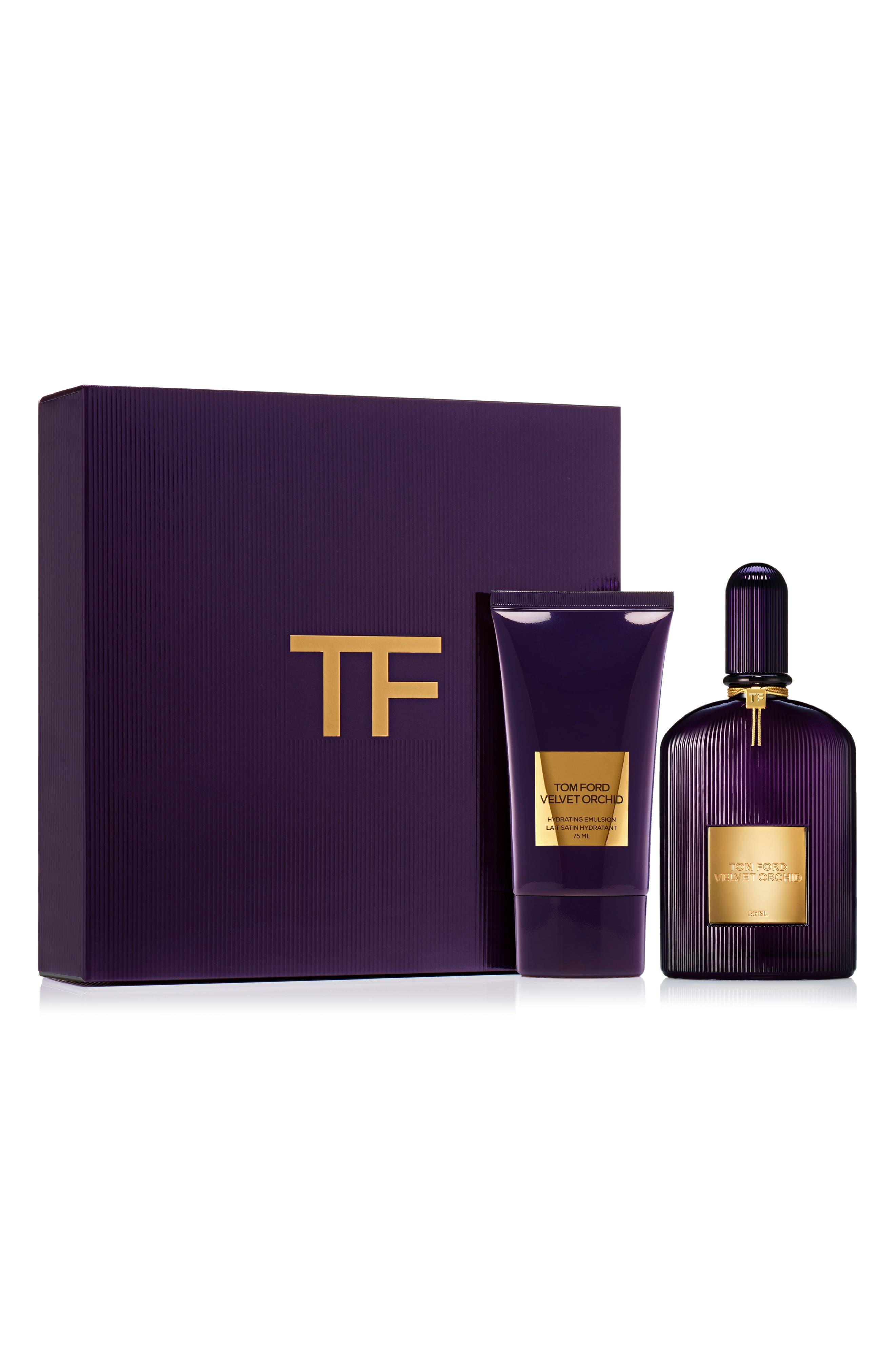 Tom Ford Velvet Orchid Duo