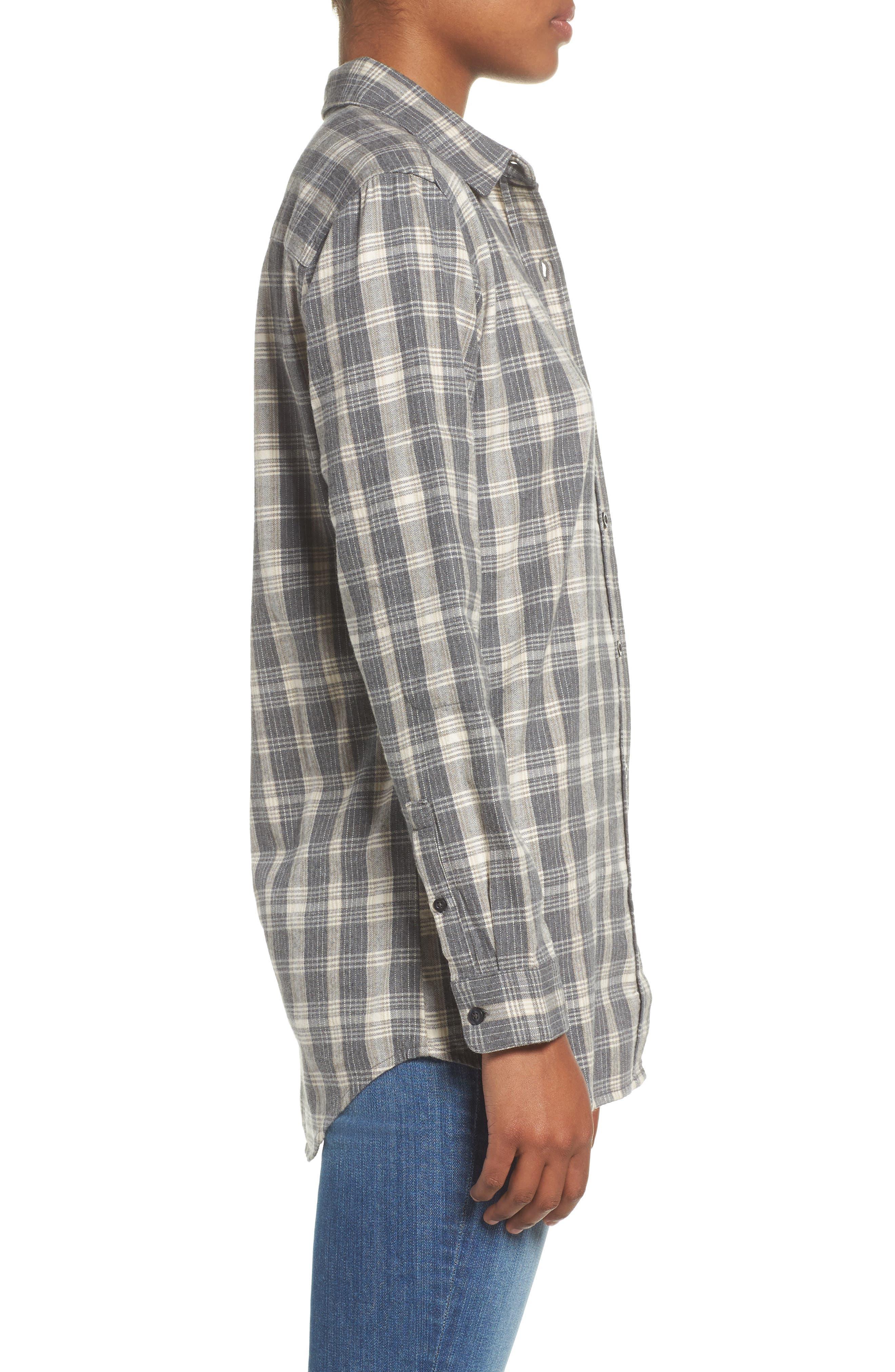 Alternate Image 3  - The North Face Boyfriend Shirt