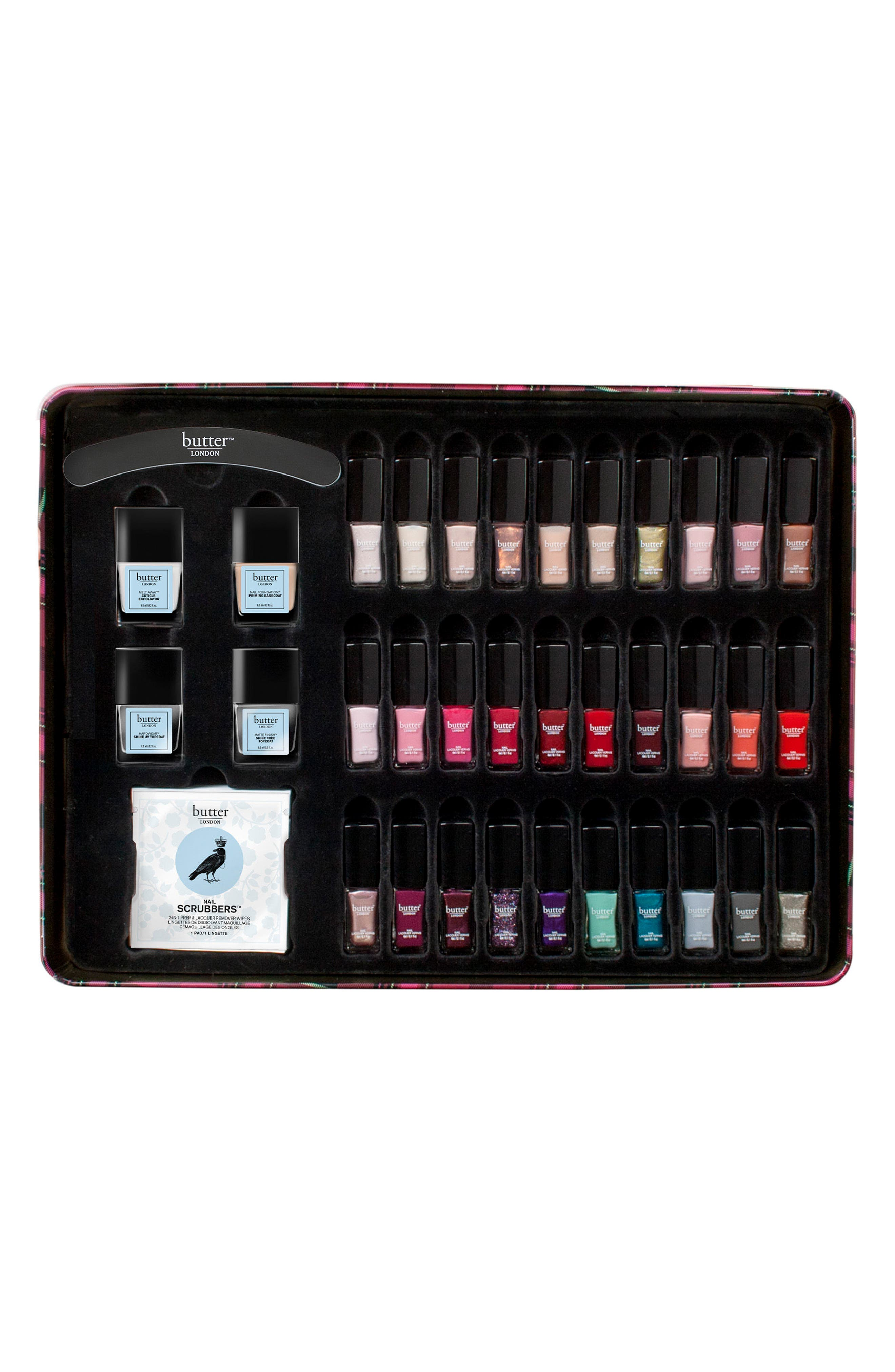 Alternate Image 1 Selected - butter LONDON All the Jewels Collection ($303 Value)