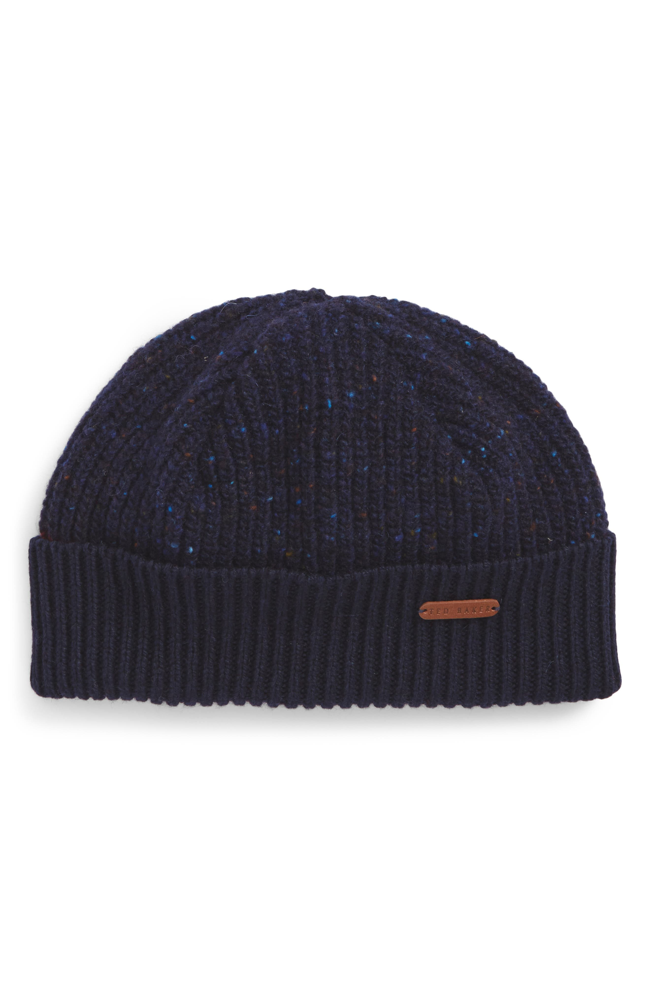 Ted Baker London Oakhat Knit Cap