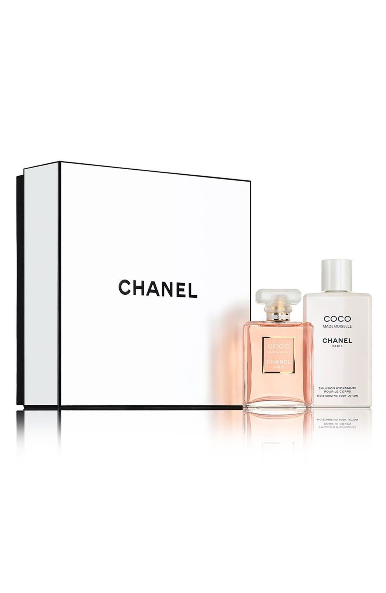 Alternate Image 1 Selected - CHANEL COCO MADEMOISELLE  Set