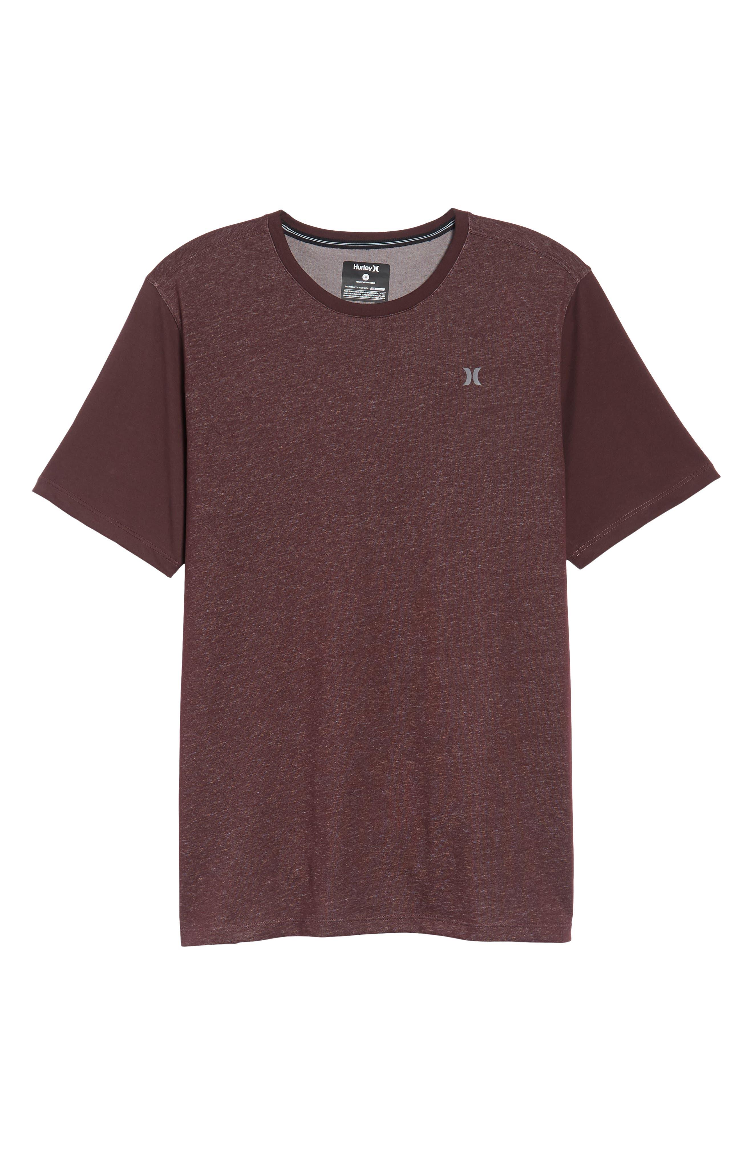 Alternate Image 6  - Hurley Lagos Snapper Dri-FIT T-Shirt