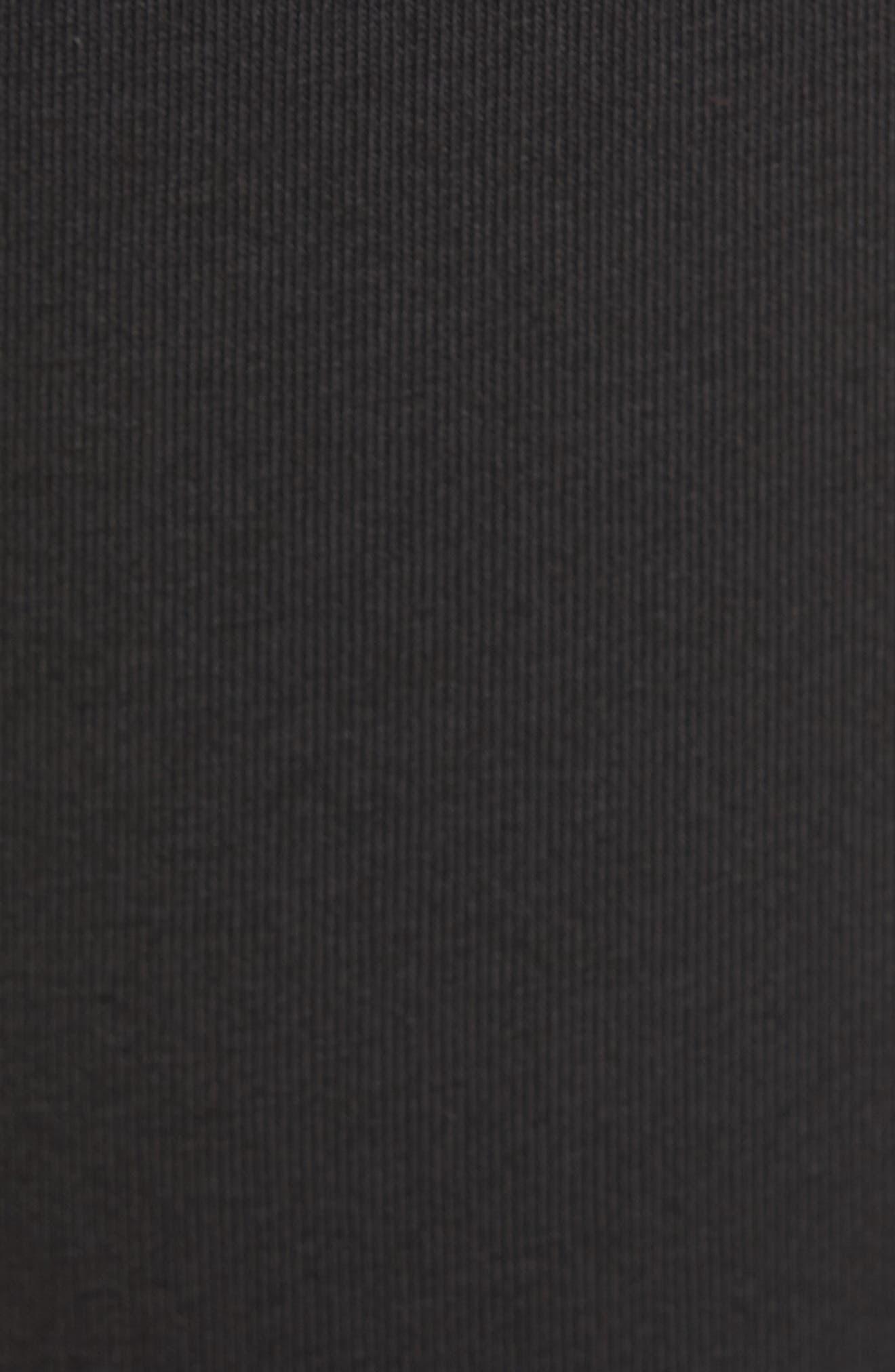 Alternate Image 5  - BP. Sequin Embellished Leggings