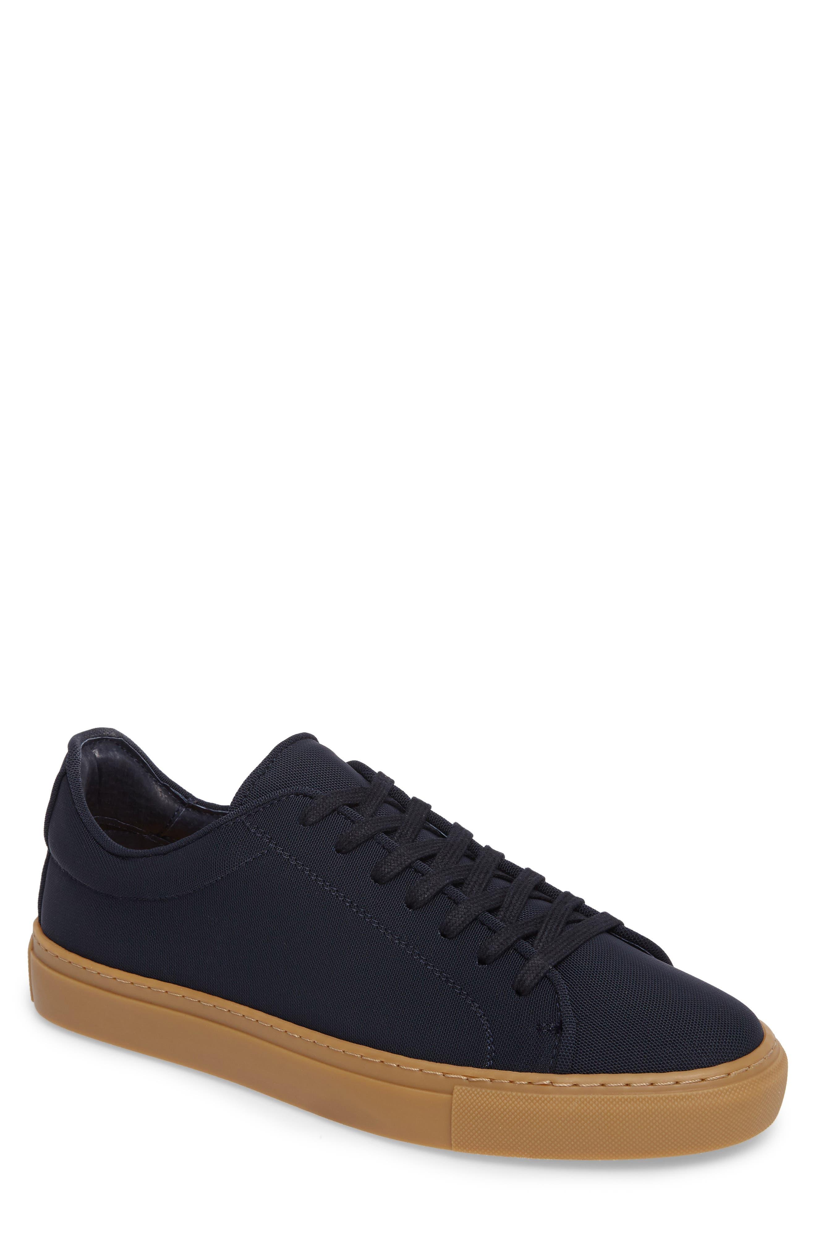 Dylan Sneaker,                         Main,                         color, Navy