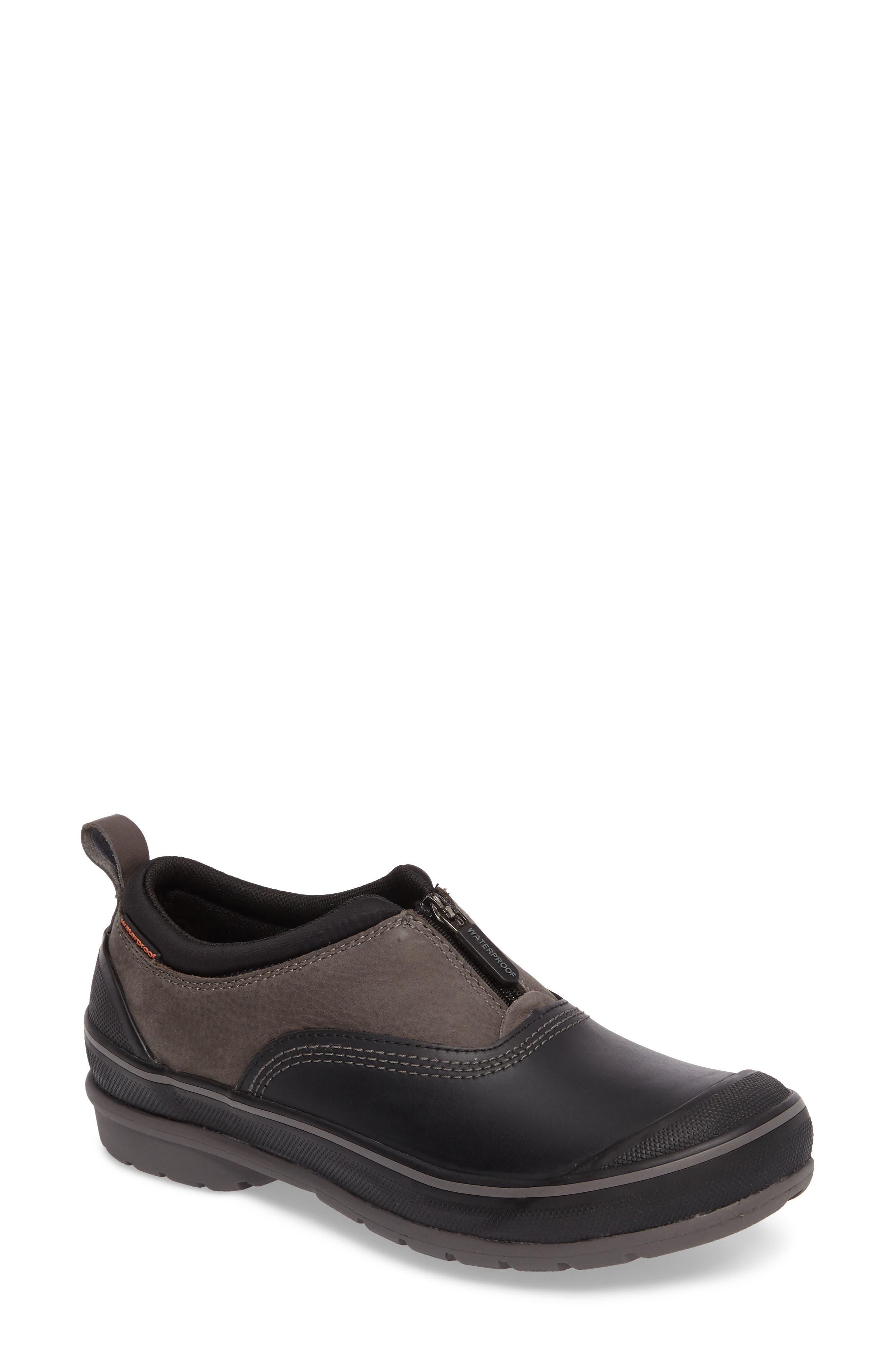 Alternate Image 1 Selected - Clarks® Muckers Trail Waterproof Boot (Women)