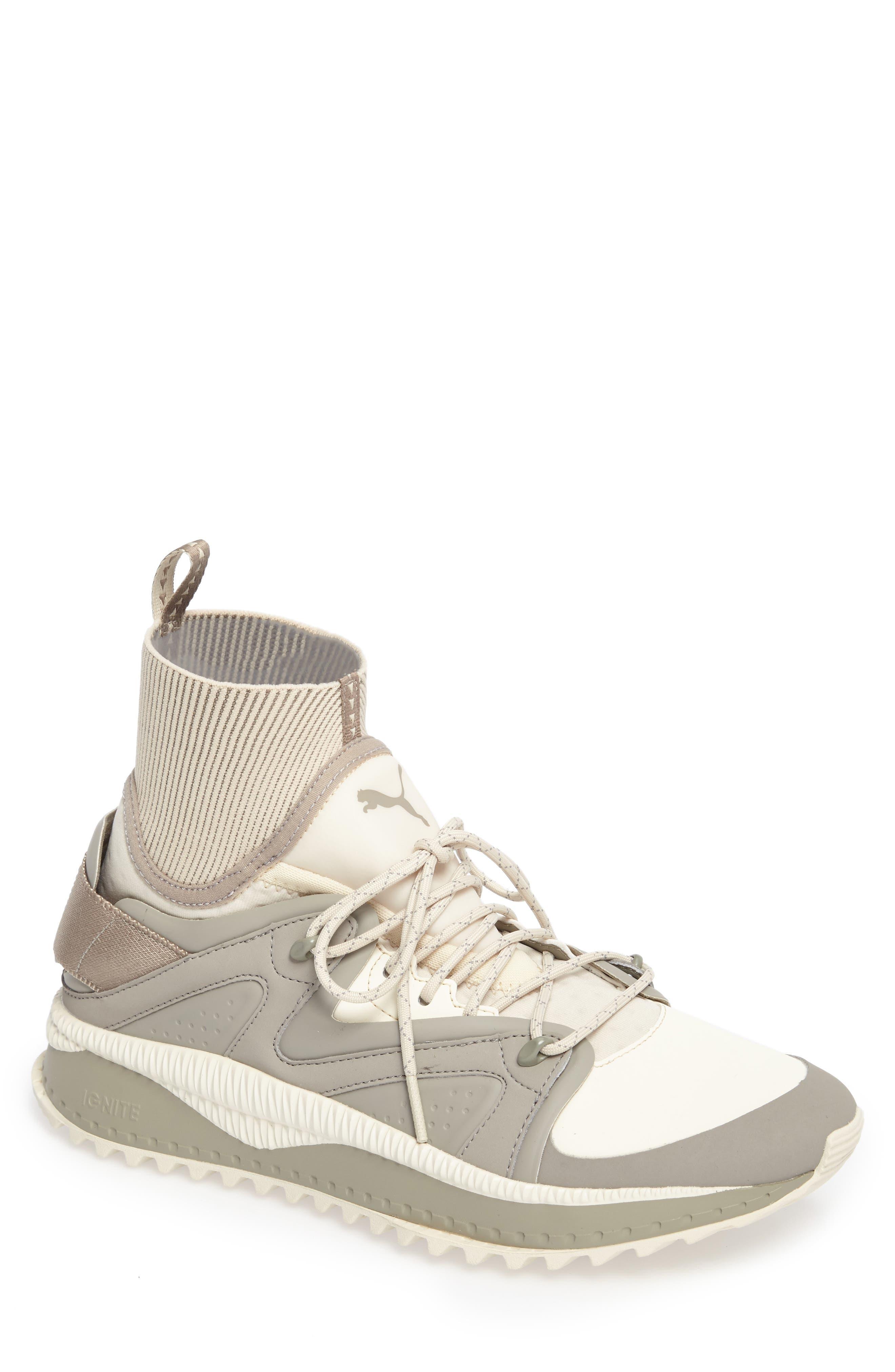 Tsugi Kori Sneaker,                             Main thumbnail 1, color,                             Rock Ridge/ Birch