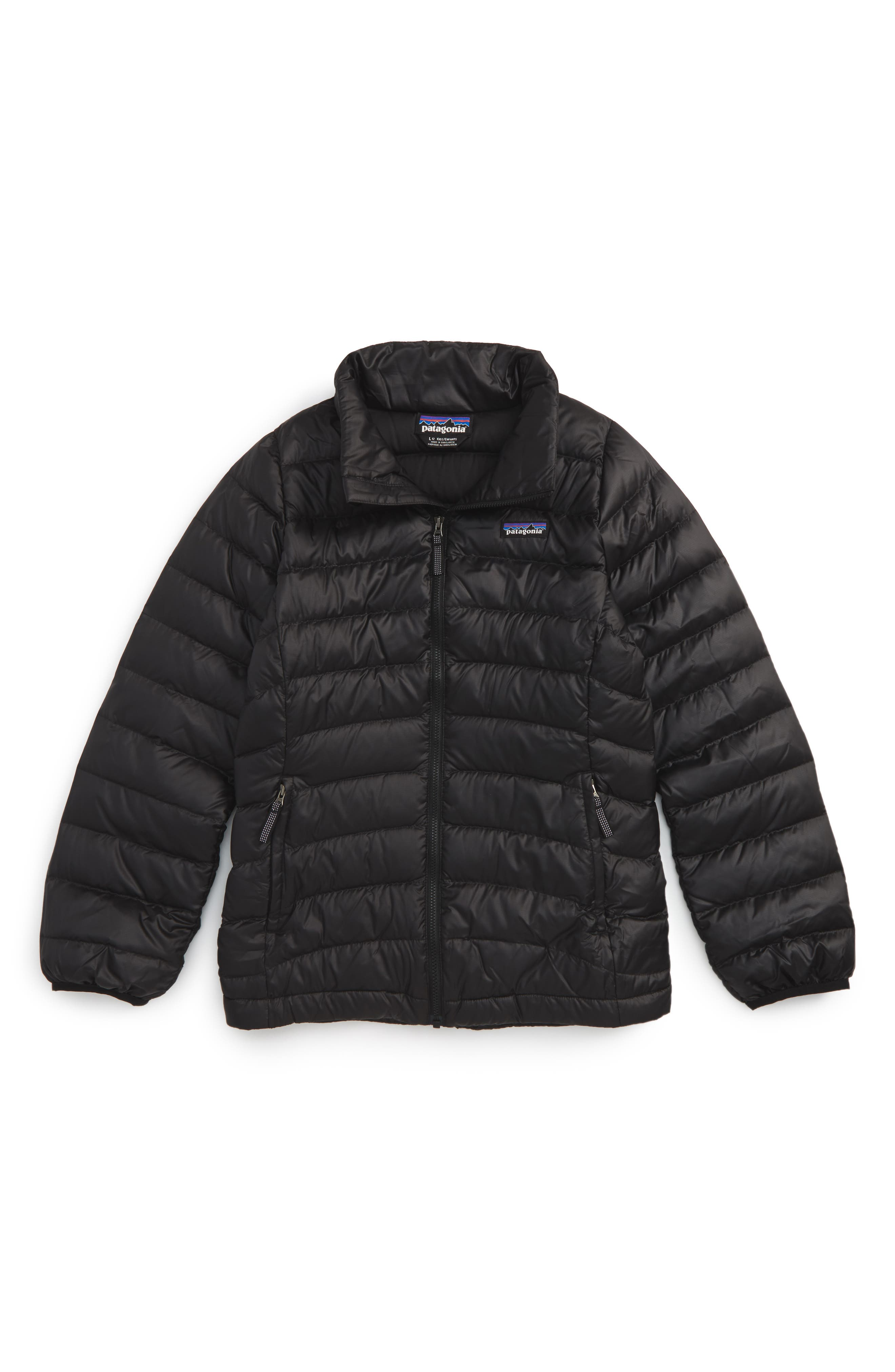 22ffdf25c3a97 Kids  Patagonia Coats   Jackets