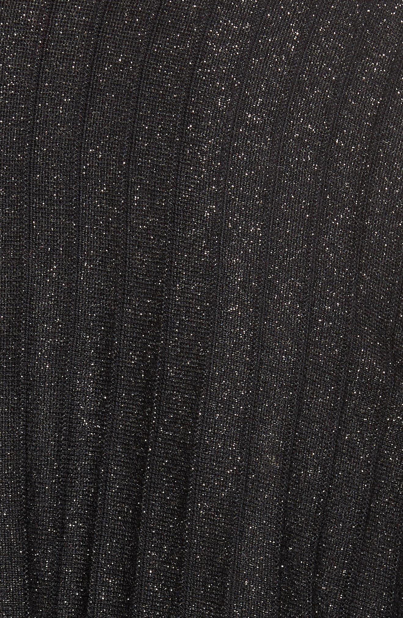 Alternate Image 5  - NIC+ZOE Luminary 4-Way Cardigan (Regular & Petite)
