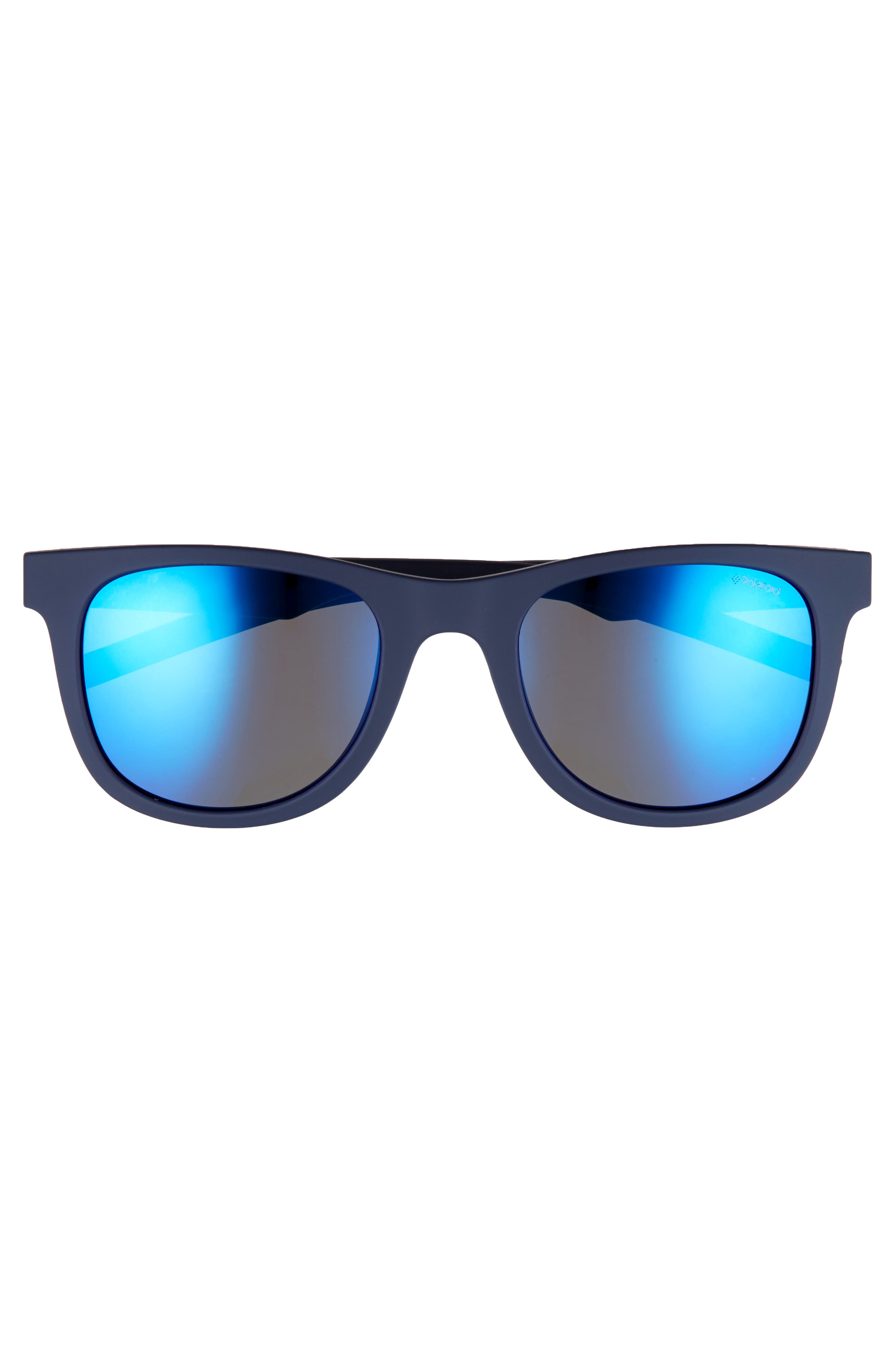 Alternate Image 2  - Polaroid 7020S 52mm Polarized Sunglasses
