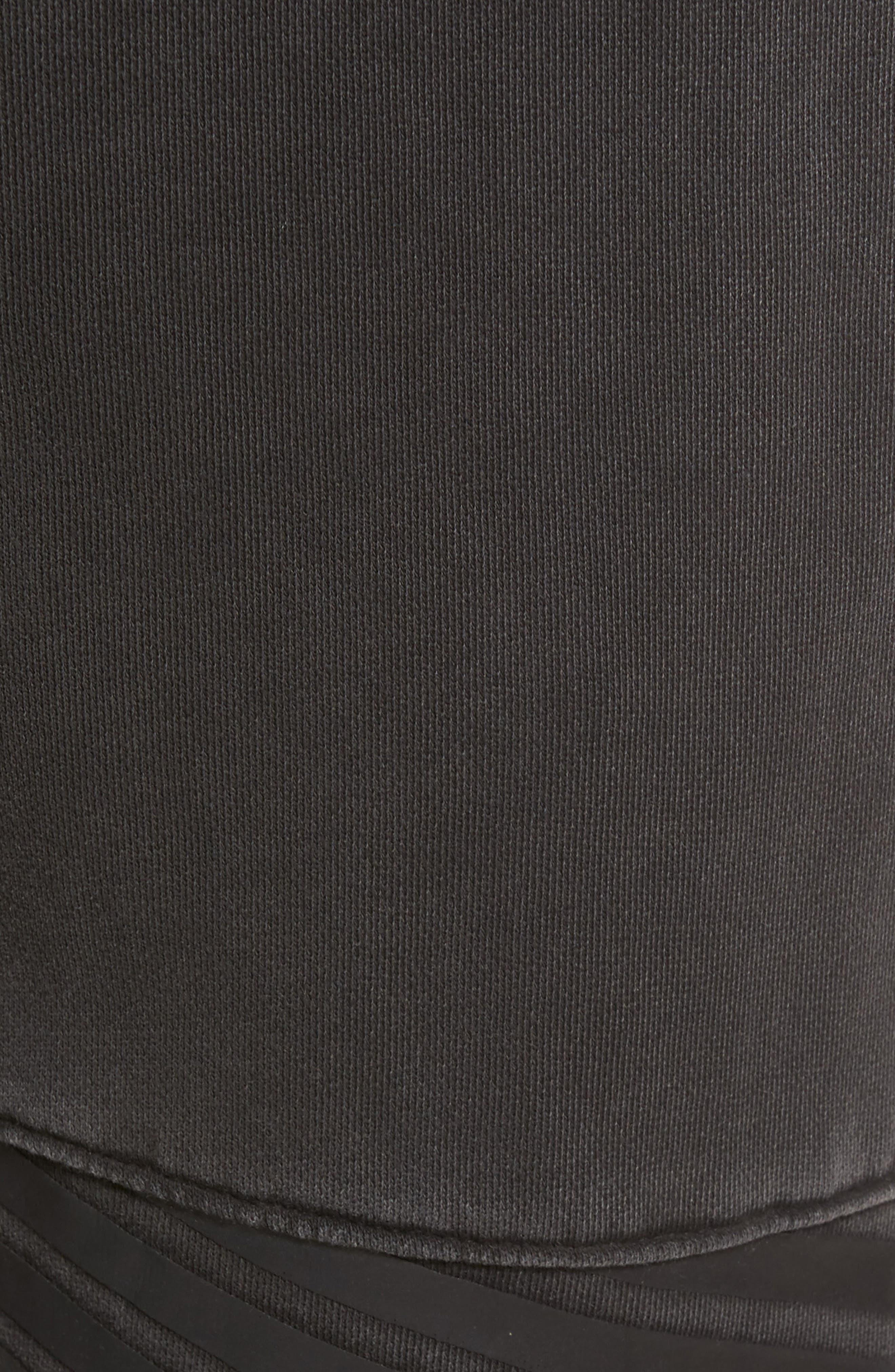 Alternate Image 5  - True Religion Brand Jeans Moto Sweatpants