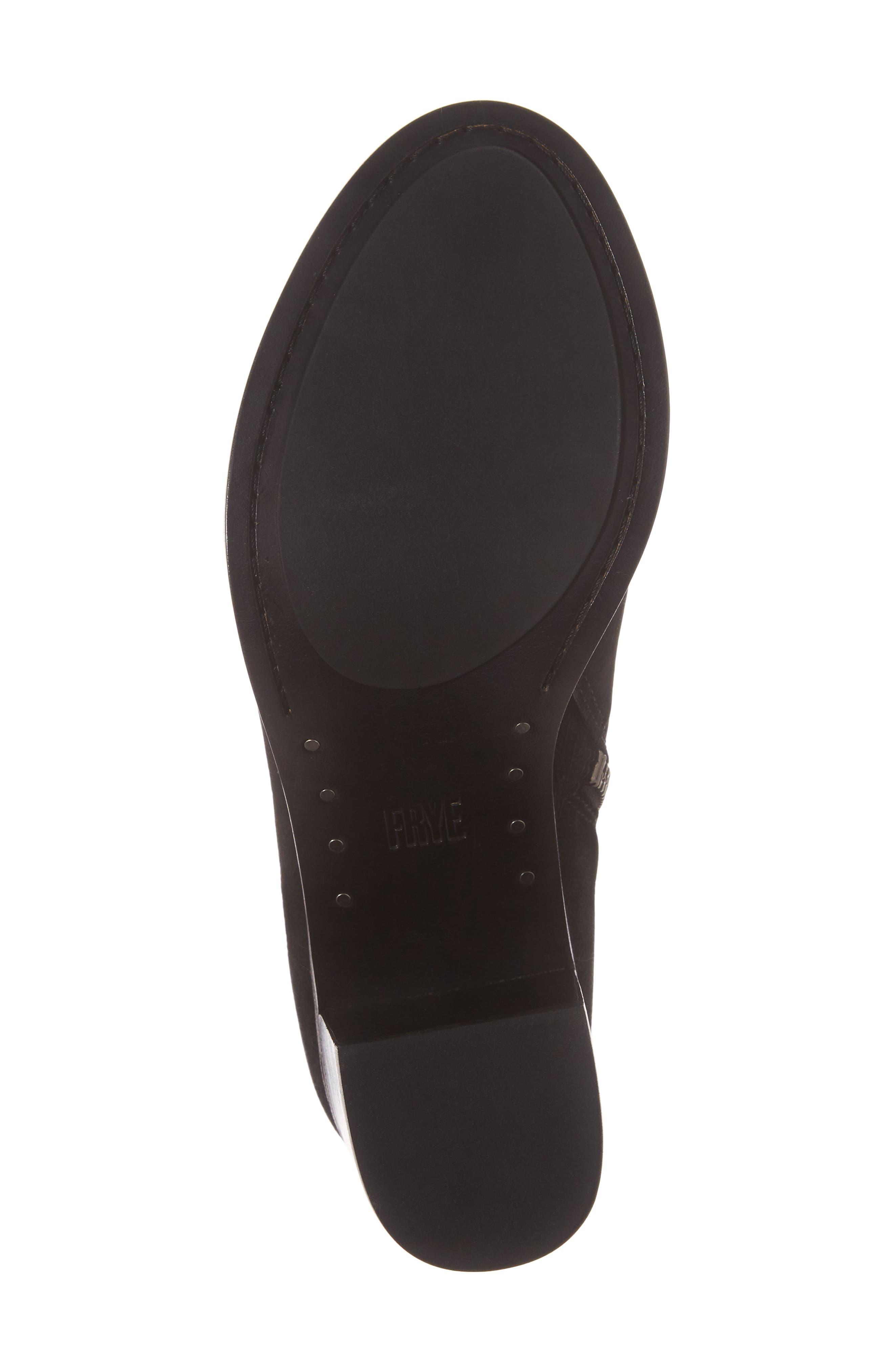 Alternate Image 6  - Frye Danica Peep Toe Bootie (Women)