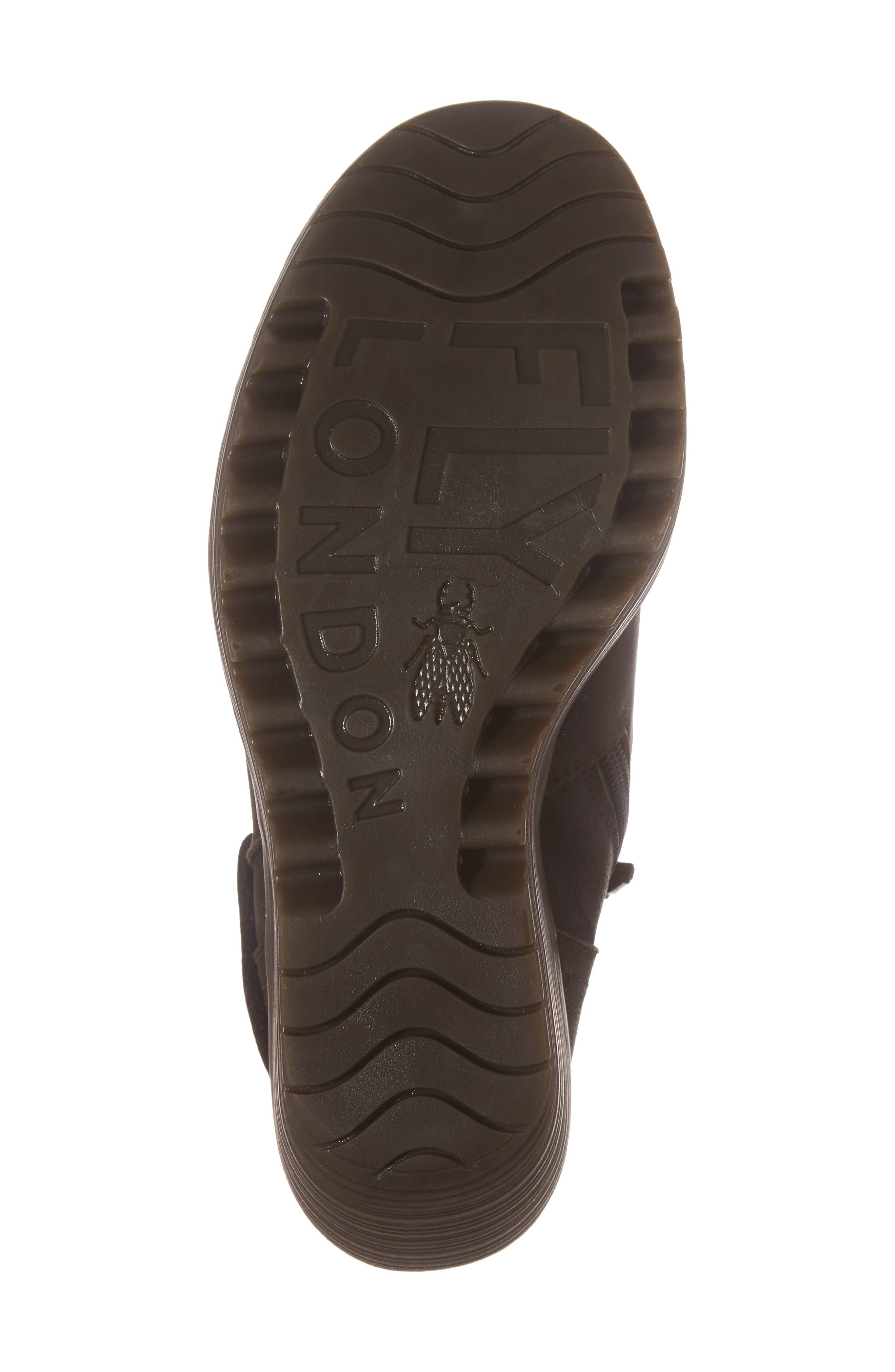 Alternate Image 6  - Fly London Yock Waterproof Gore-Tex® Wedge Boot (Women)