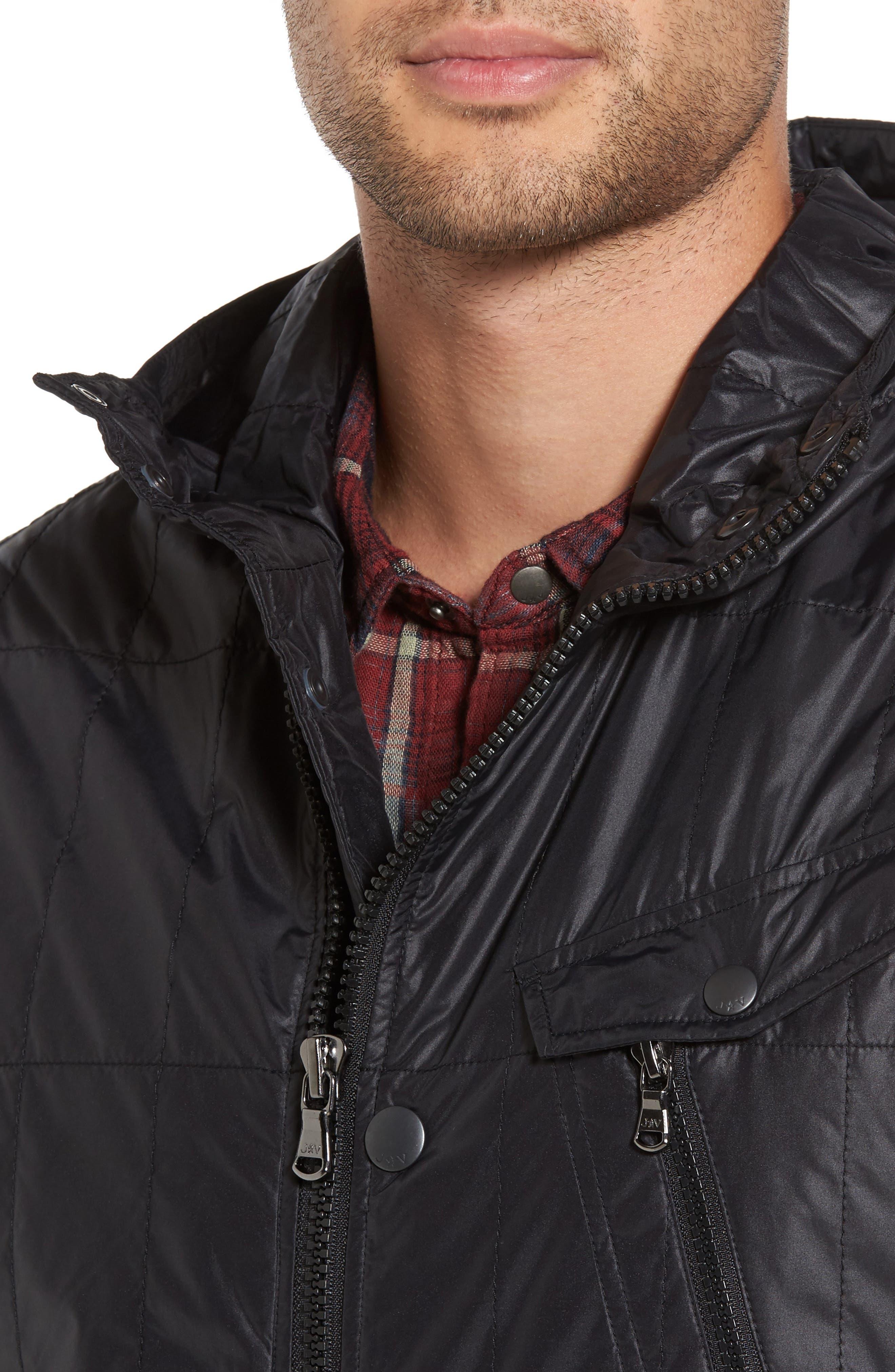 Alternate Image 4  - John Varvatos Star USA Quilted Vest