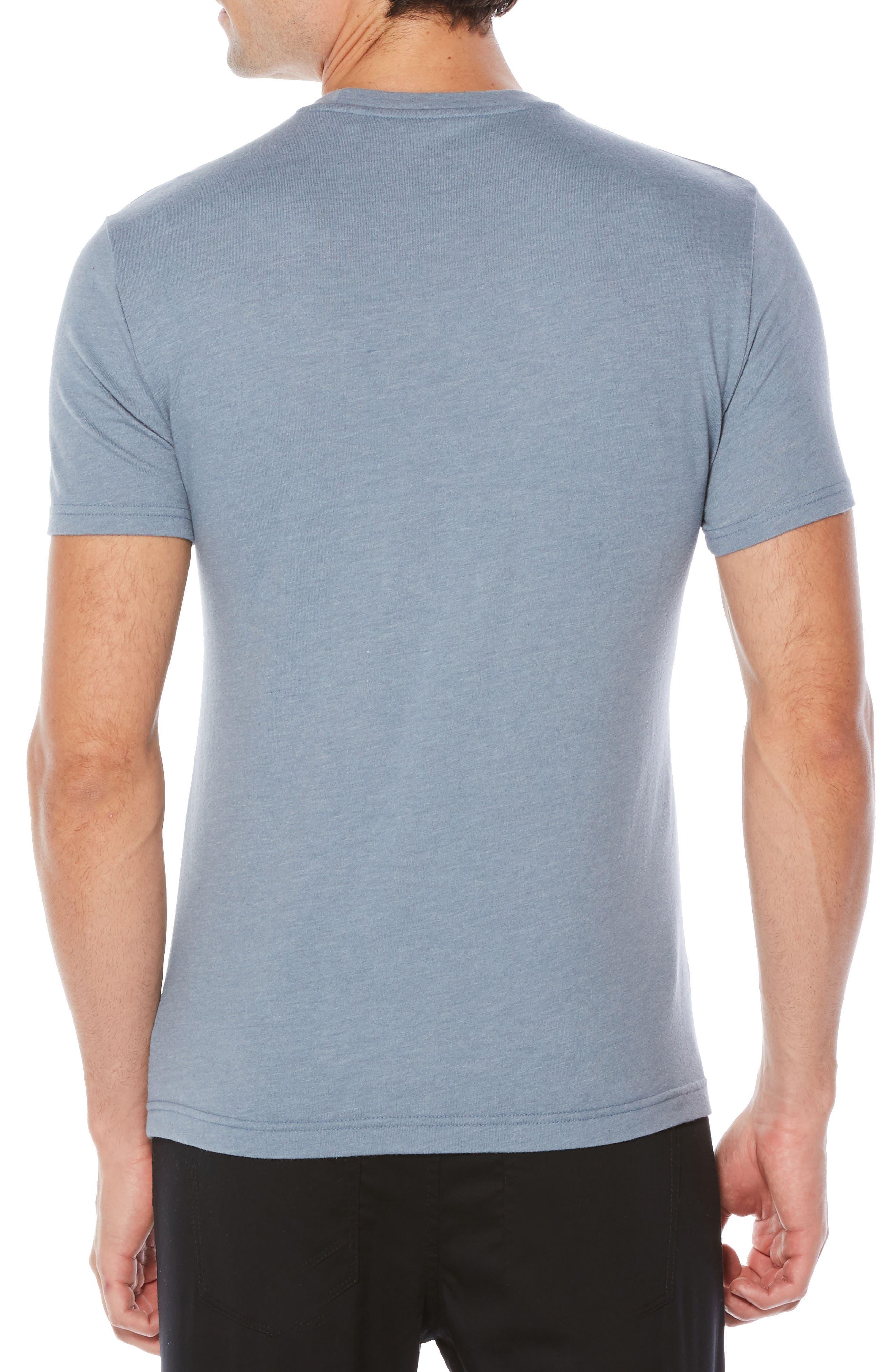 Alternate Image 2  - Original Penguin Circle Logo T-Shirt