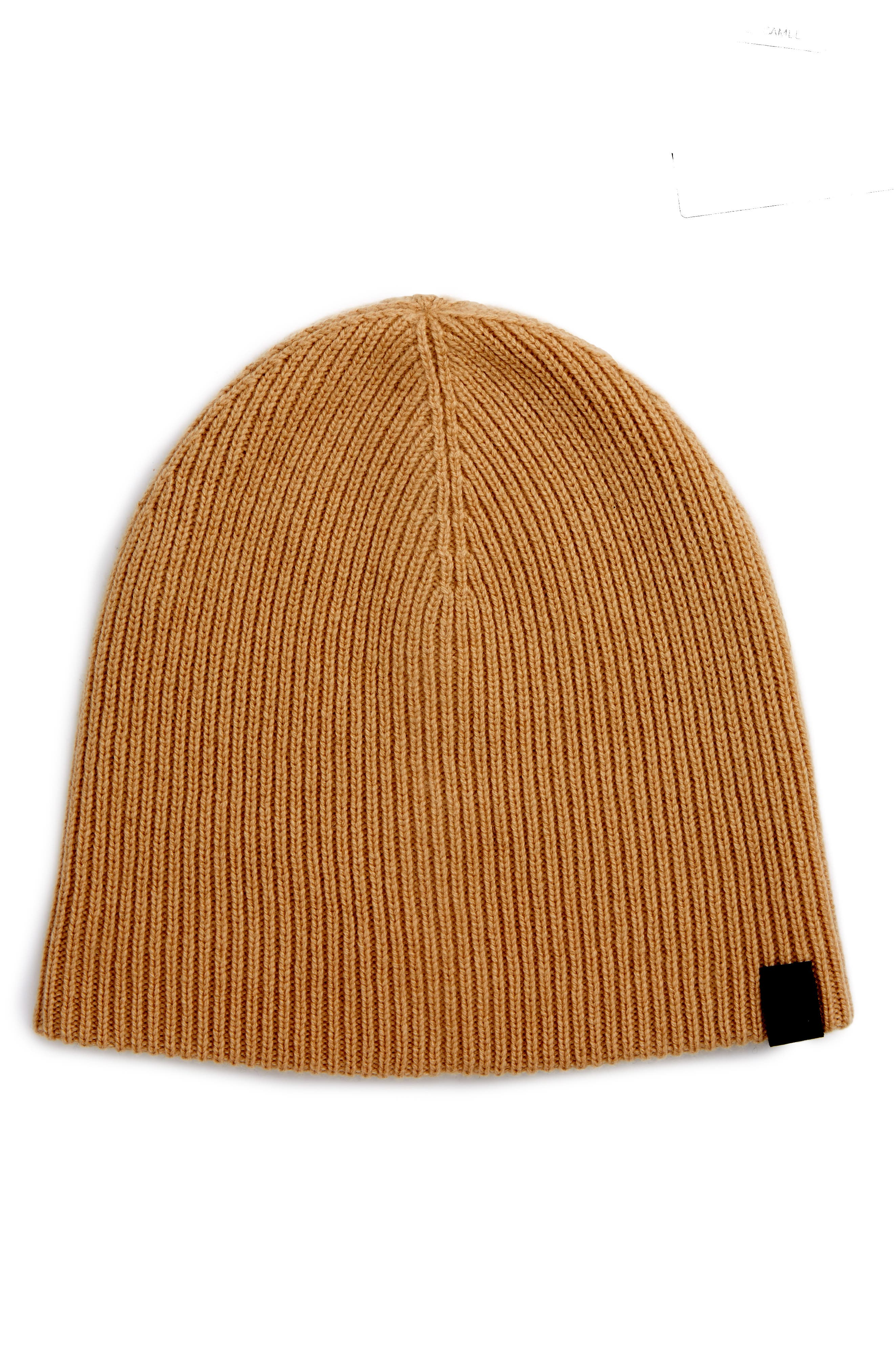 Alternate Image 1 Selected - rag & bone Ace Cashmere Beanie