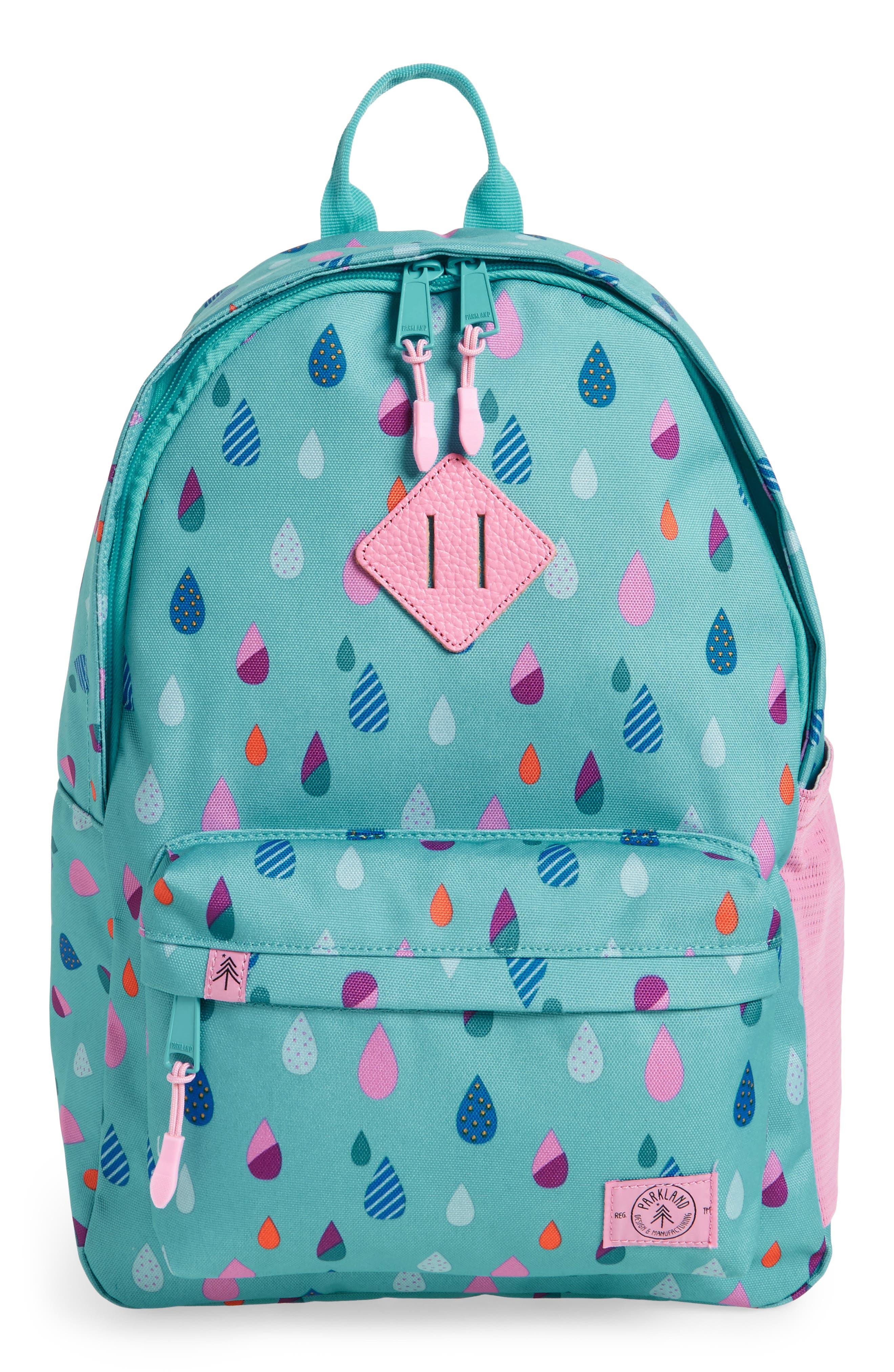 Alternate Image 1 Selected - Parkland Bayside - Puddles Backpack (Kids)