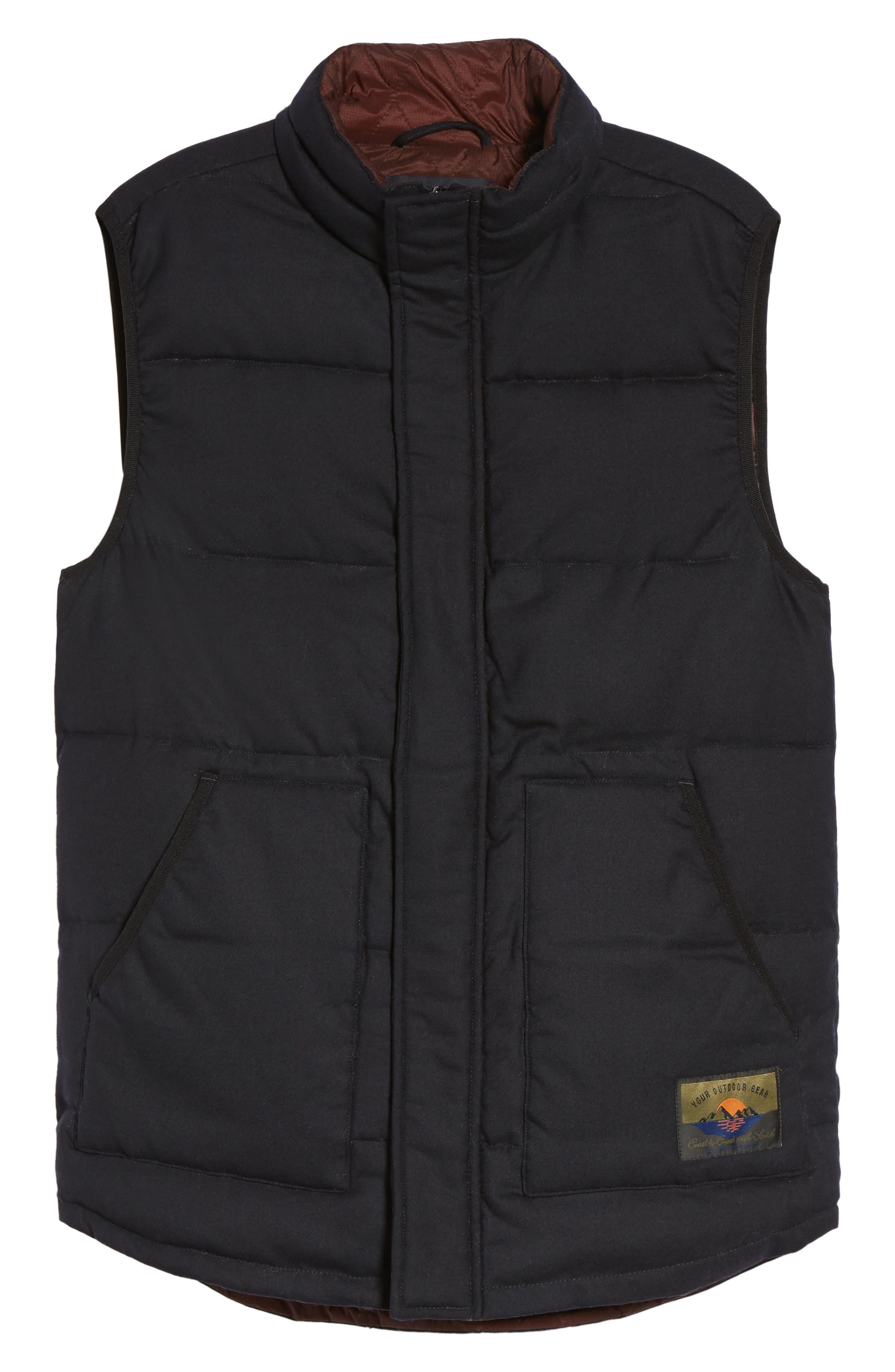 Alternate Image 6  - Scotch & Soda Quilted Vest