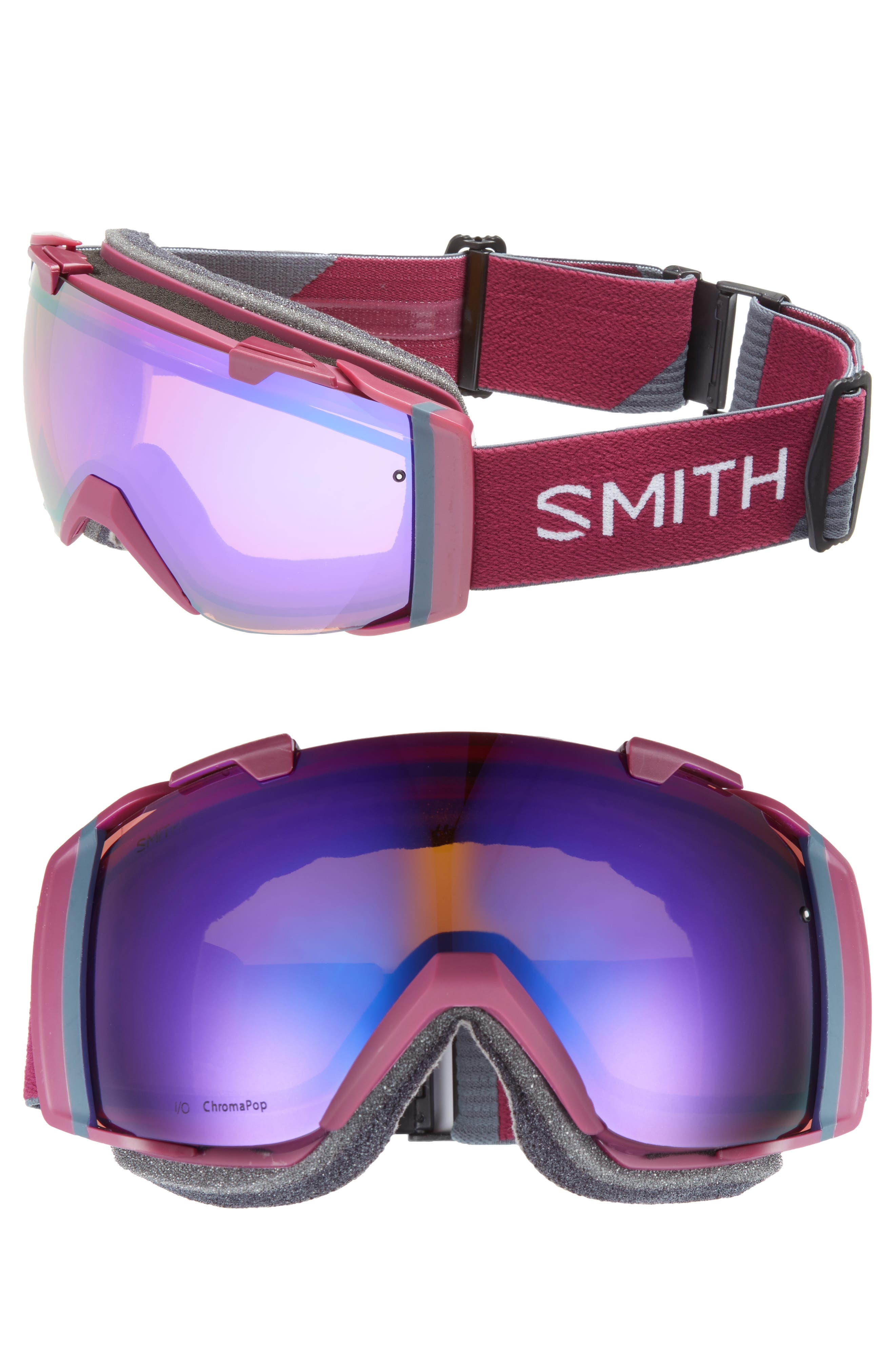 Smith I/O 180mm Snow/Ski Goggles