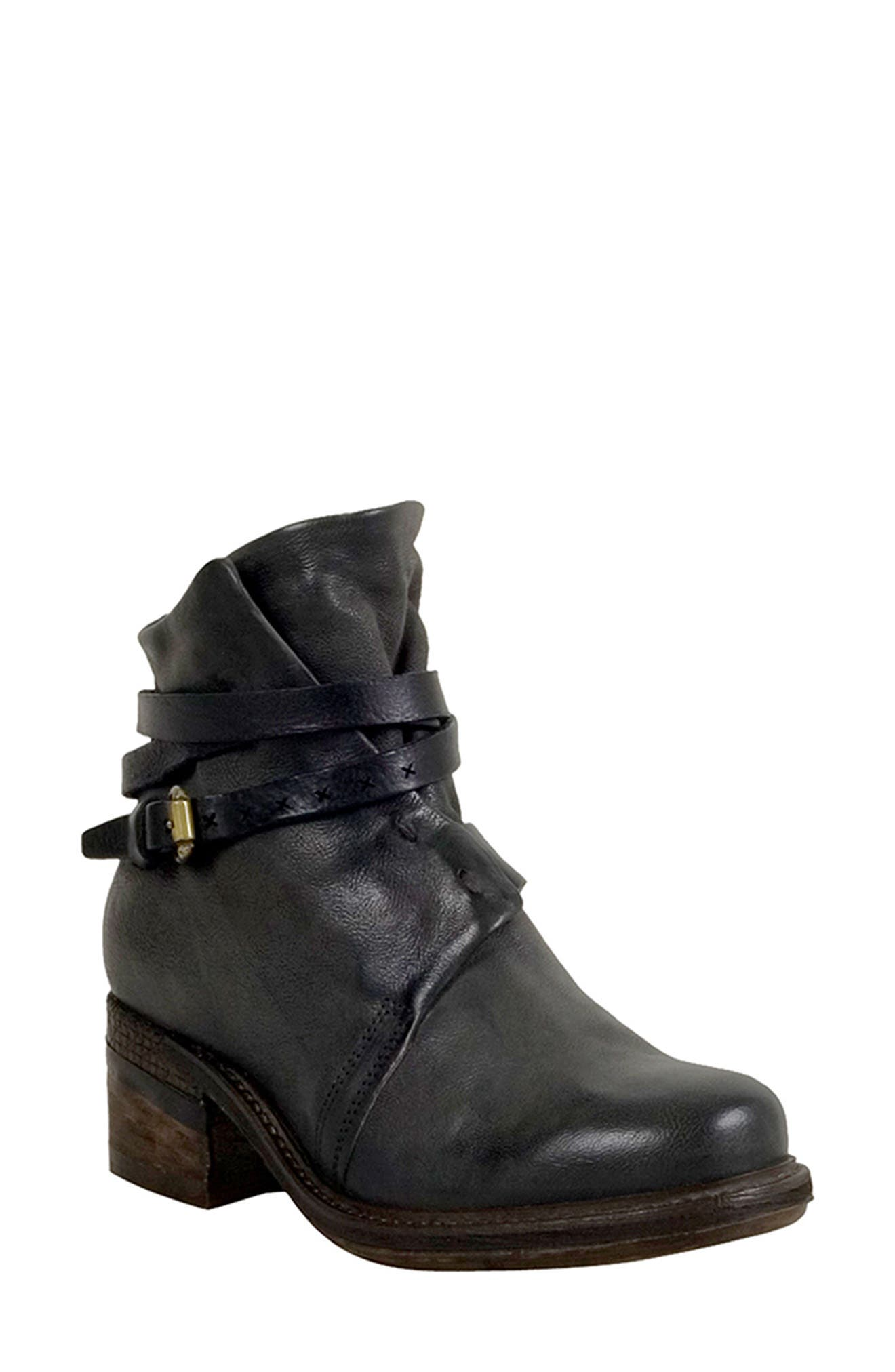 Alternate Image 1 Selected - A.S. 98 Norman Boot (Women)