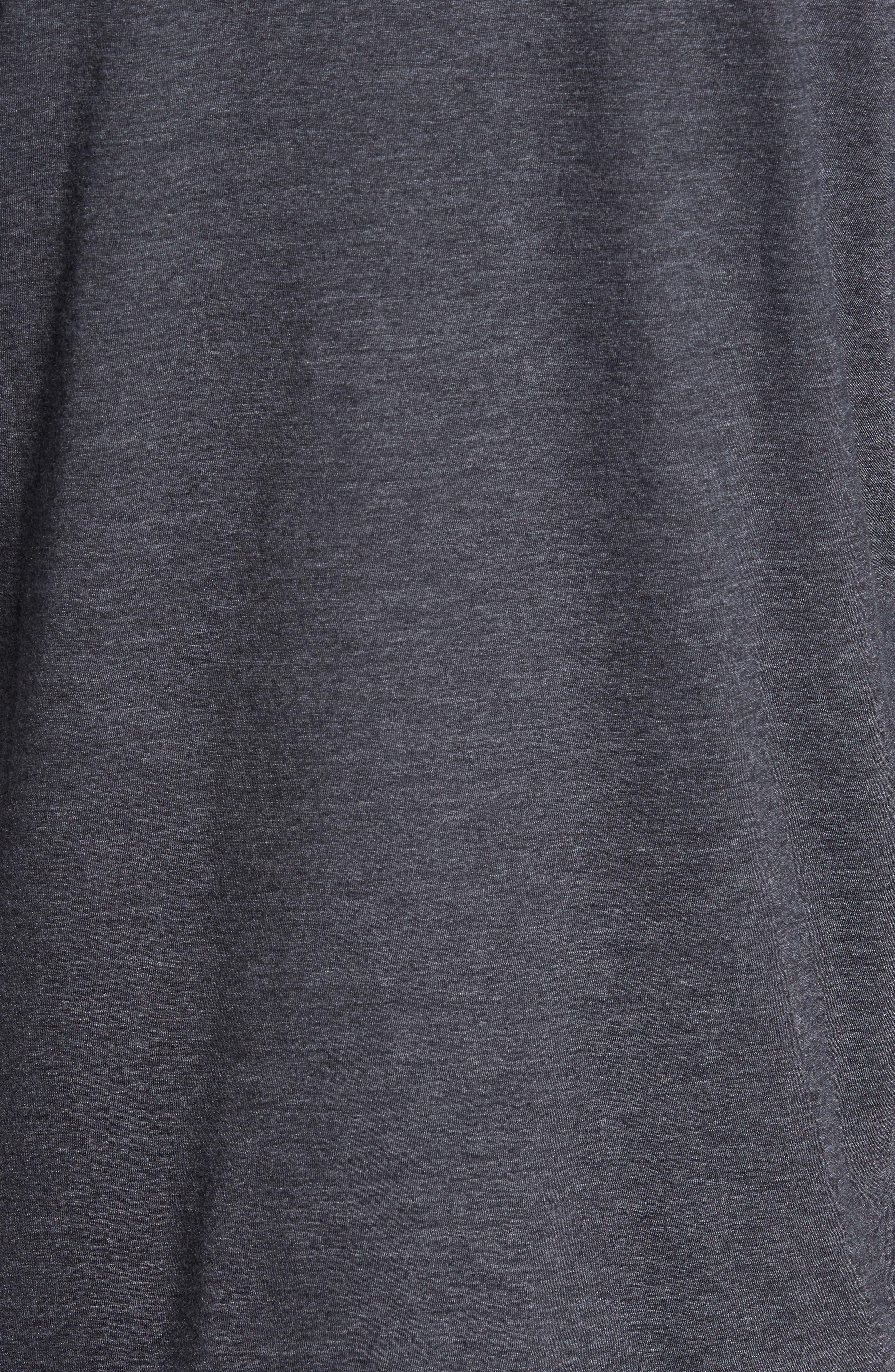 Alternate Image 5  - RVCA Prigus Sport Team T-Shirt