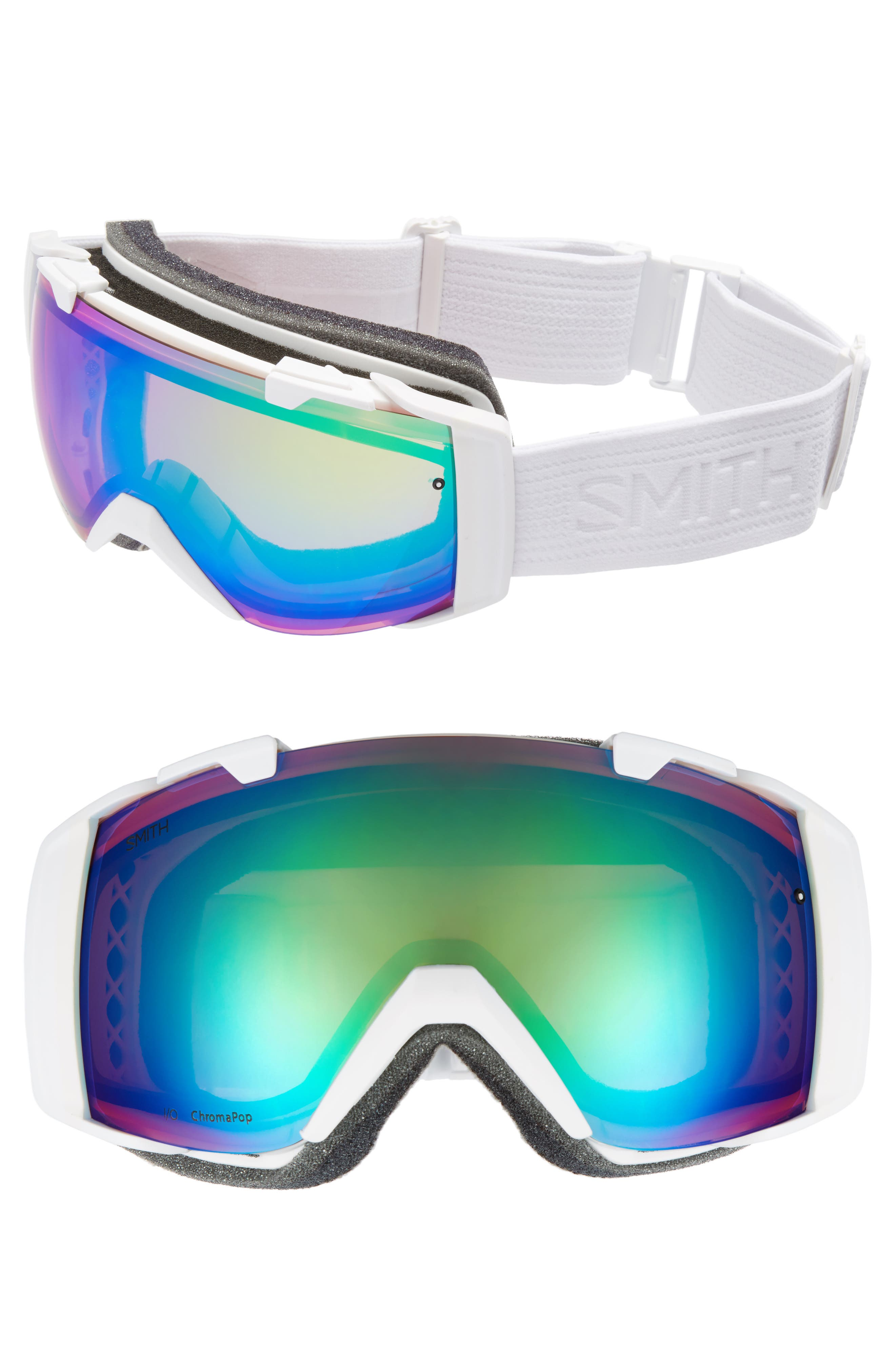 Alternate Image 1 Selected - Smith I/O 180mm Snow/Ski Goggles