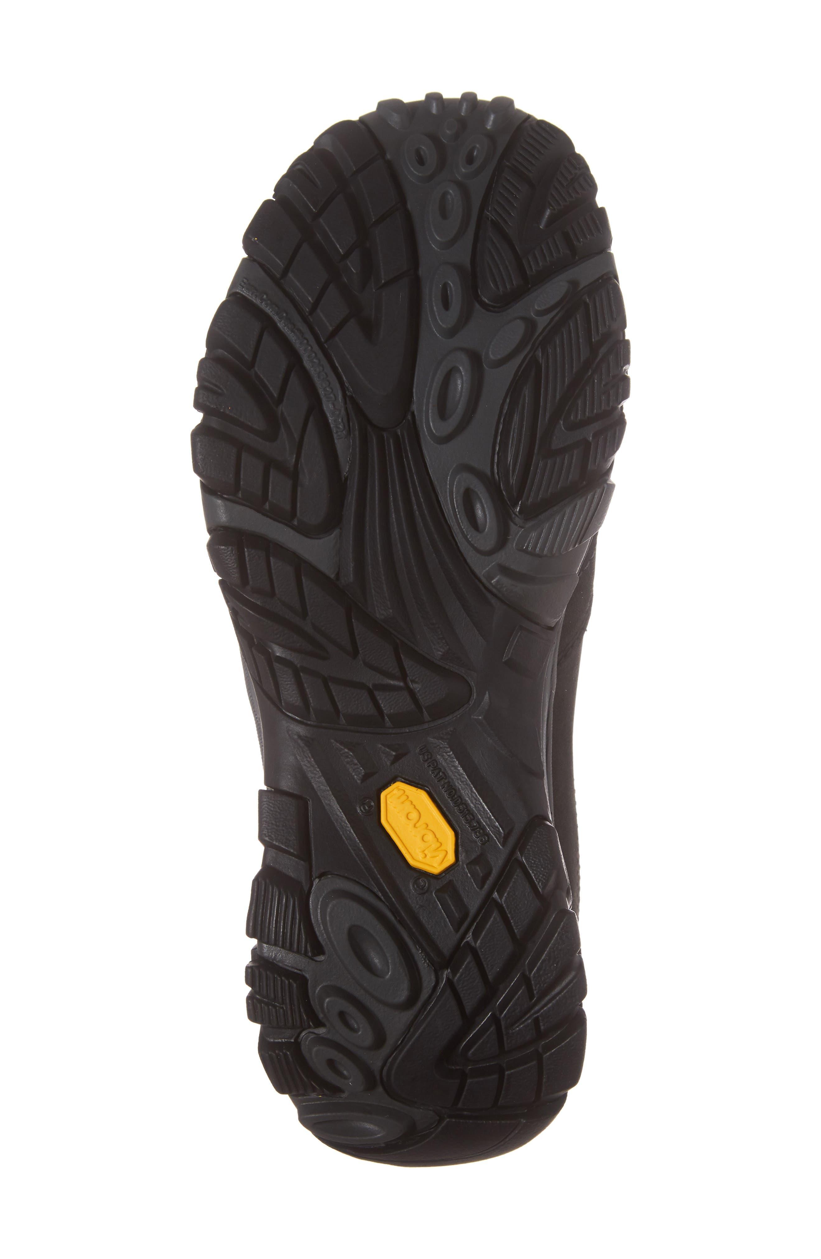 Alternate Image 6  - Merrell Moab Adventure Hiking Shoe (Men)