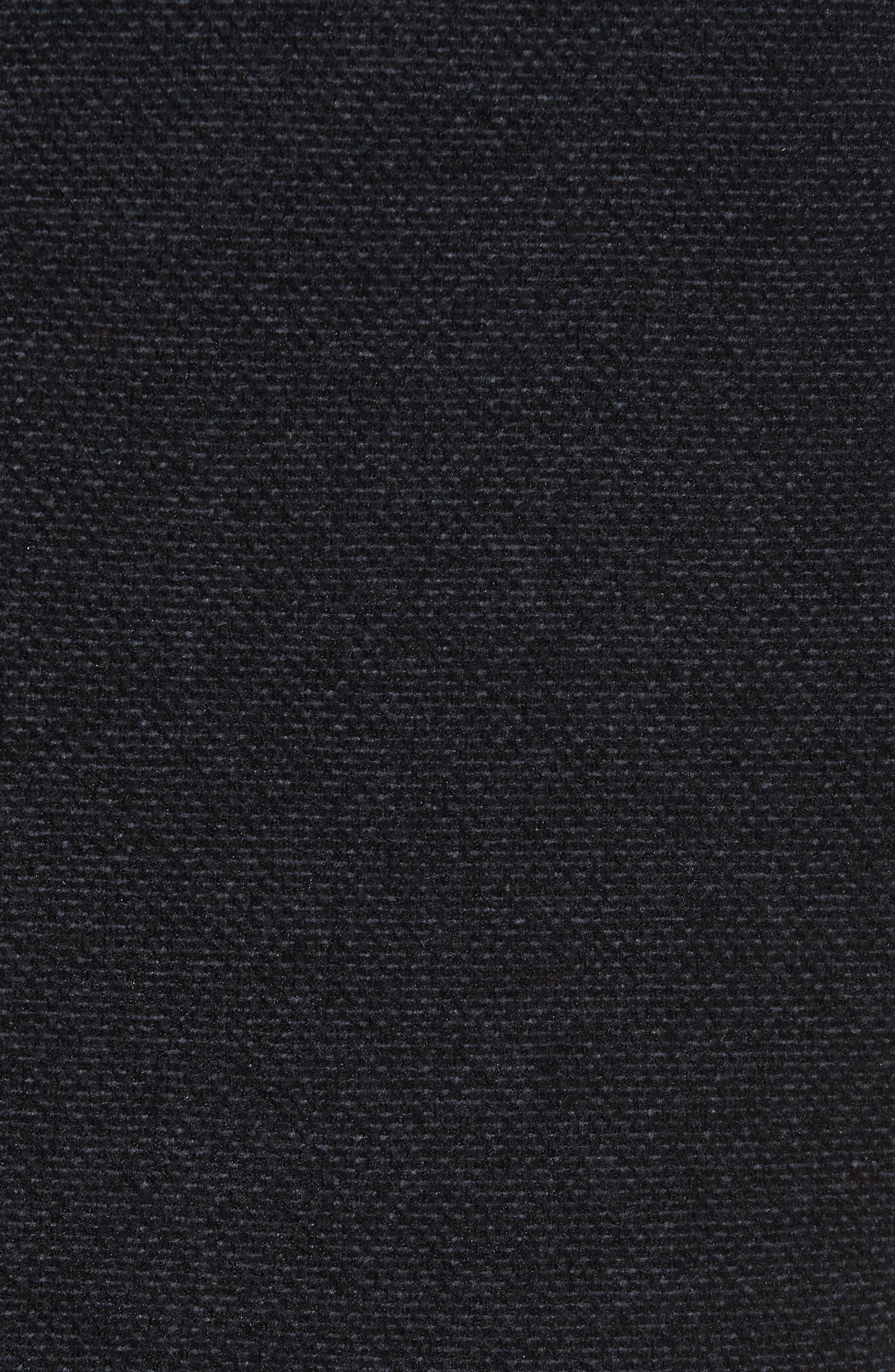 Alternate Image 5  - vineyard vines Quilted Yoke Fleece Vest