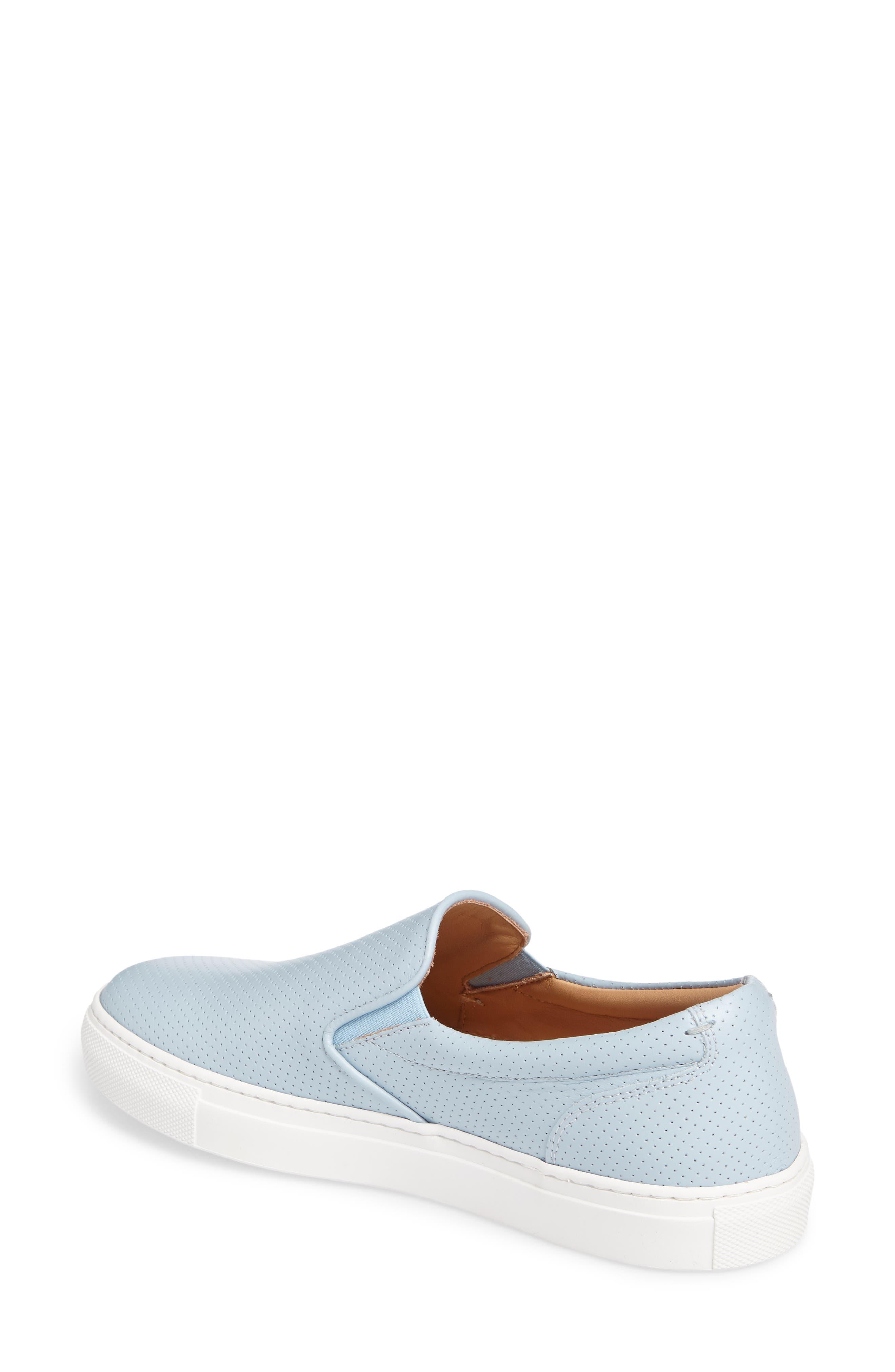 Alternate Image 2  - Greats Wooster Slip-On Sneaker (Women)
