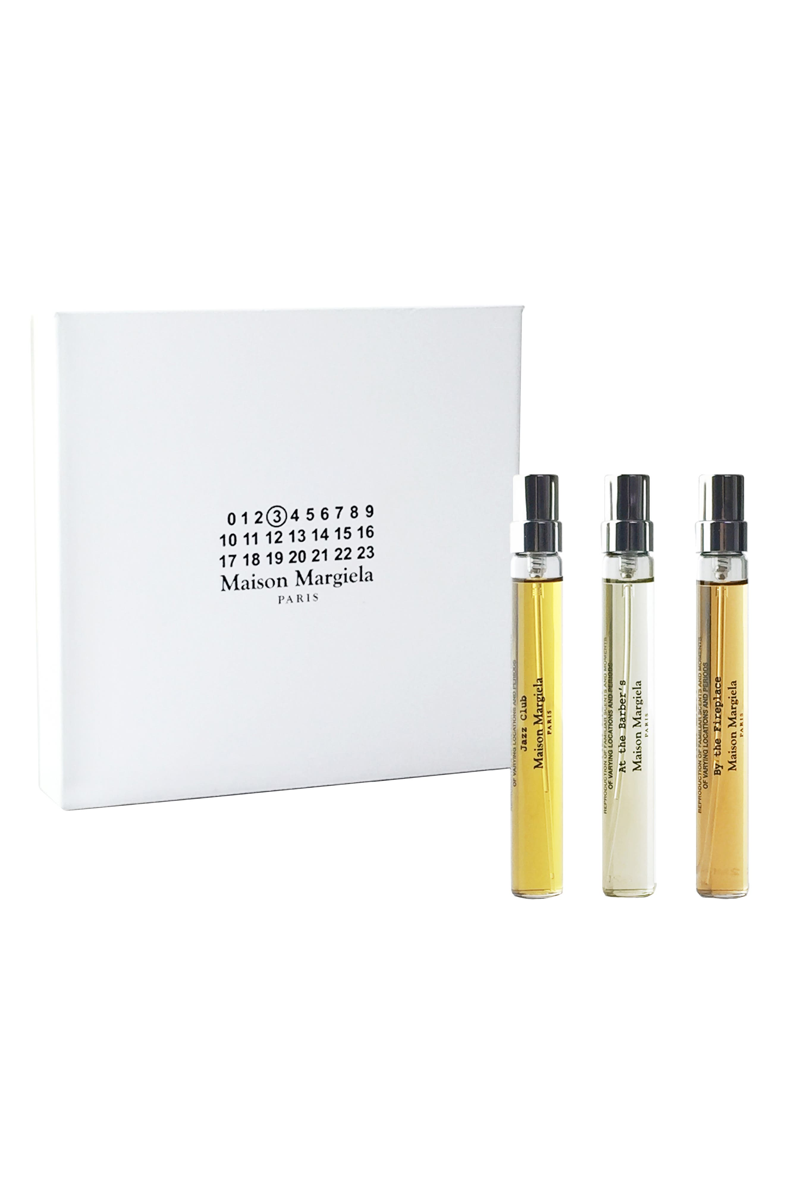 Maison Margiela Replica Masculine Discovery Set ($84 Value)