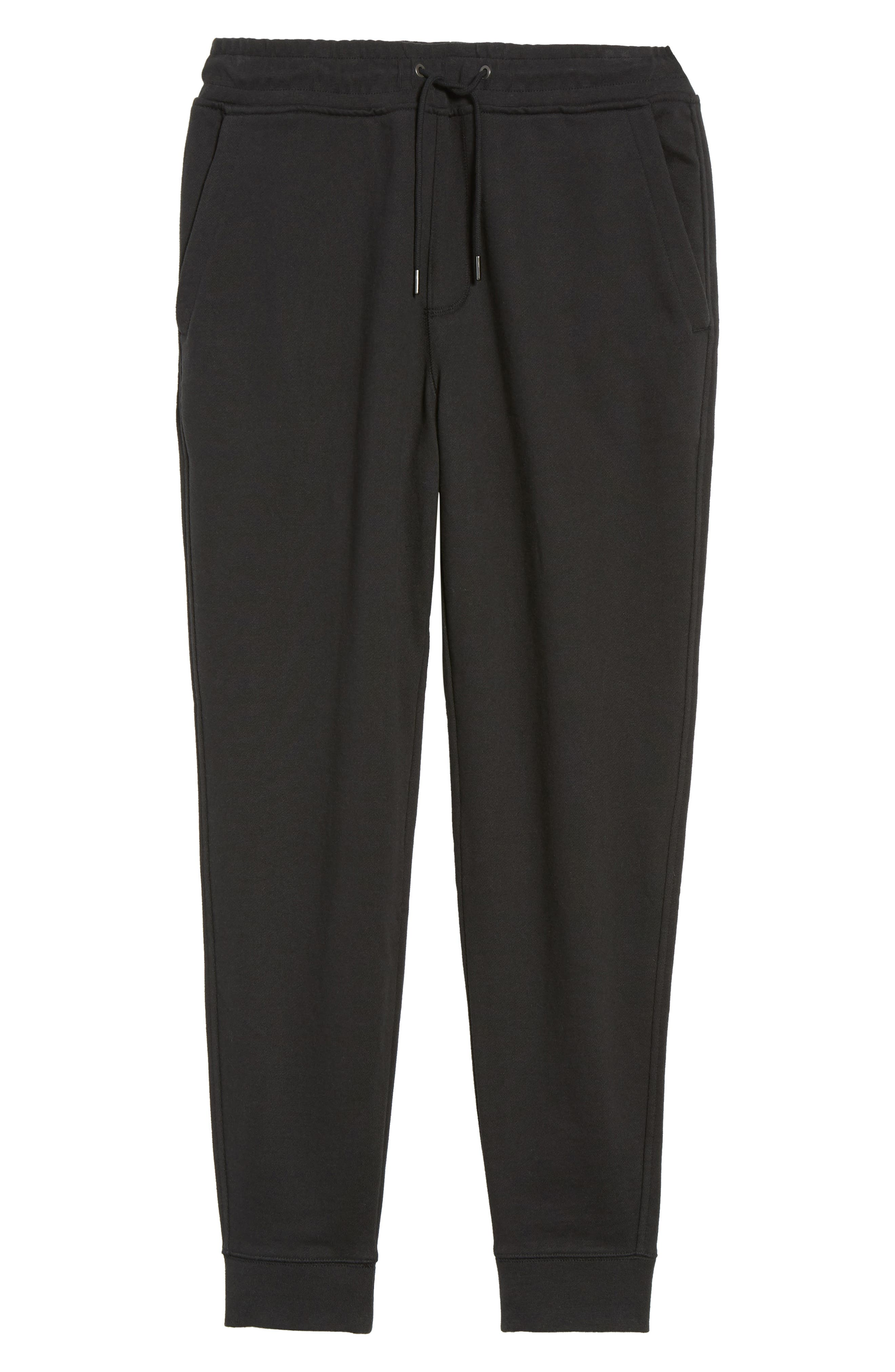 Alternate Image 5  - Everlane The Classic French Terry Sweatpants