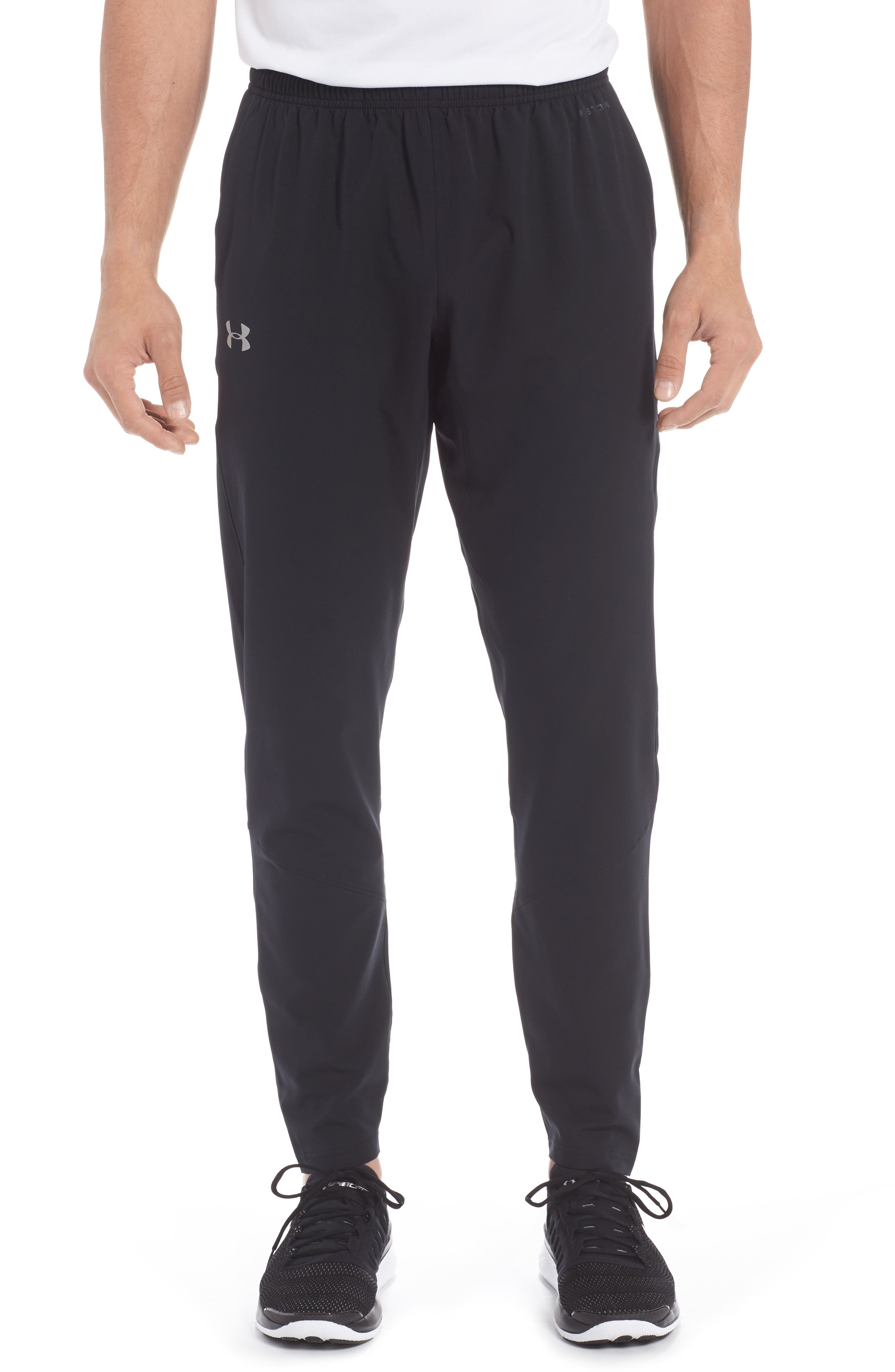 Under Armour Out and Back Tapered Track Pants