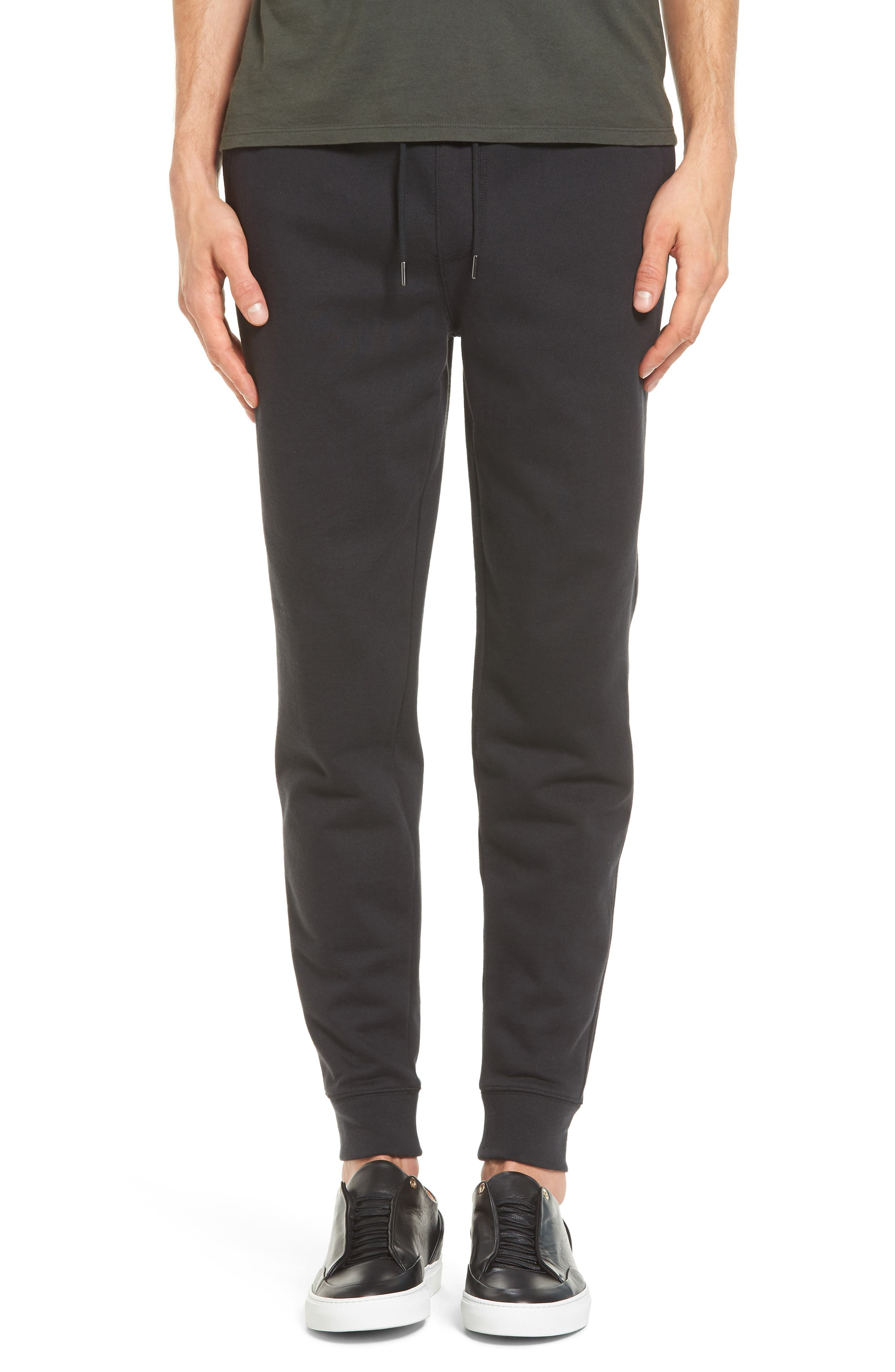 Alternate Image 1 Selected - Everlane The Classic French Terry Sweatpants