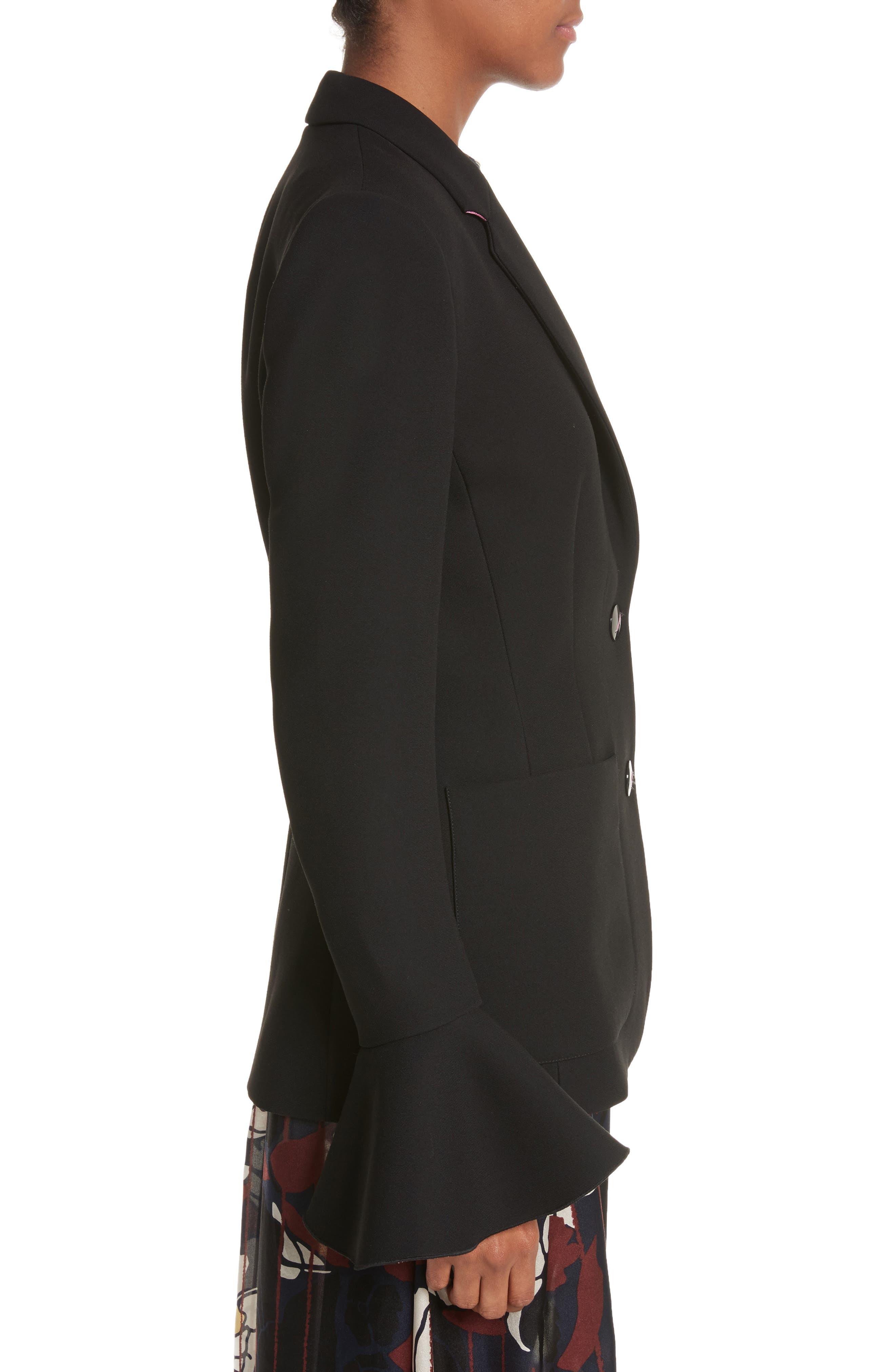 Alternate Image 4  - Roksanda Riva Jacket