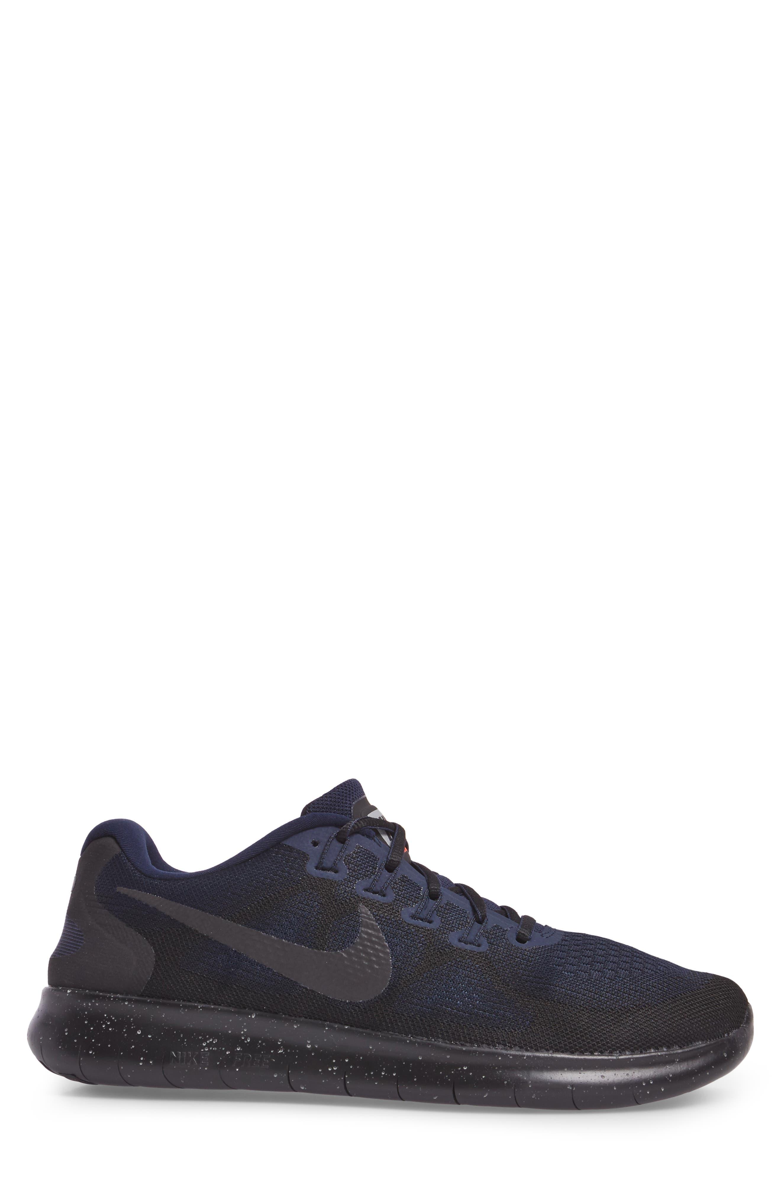 Alternate Image 3  - Nike Free RN 2017 Shield Water-Repellent Training Shoe (Men)